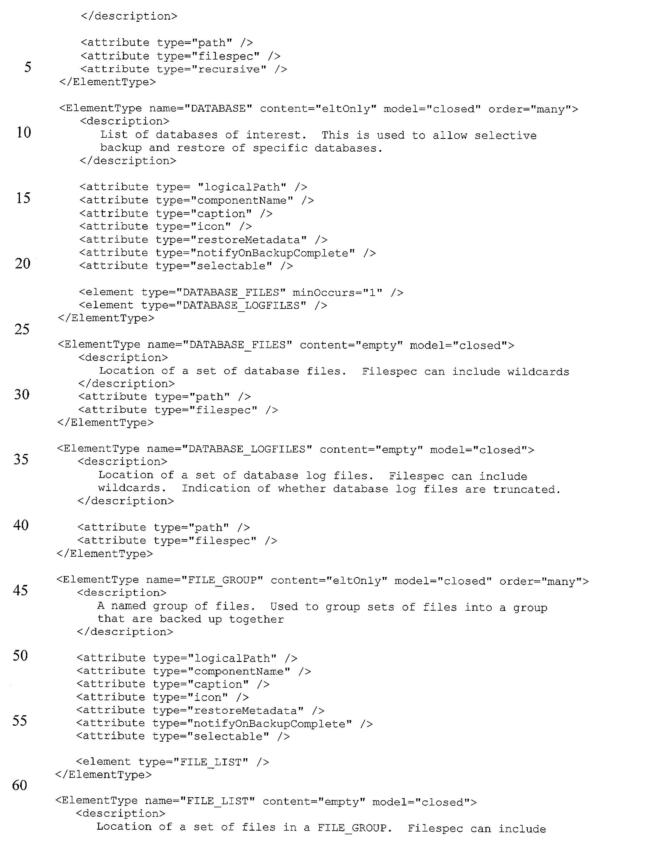 Figure US20030028736A1-20030206-P00005