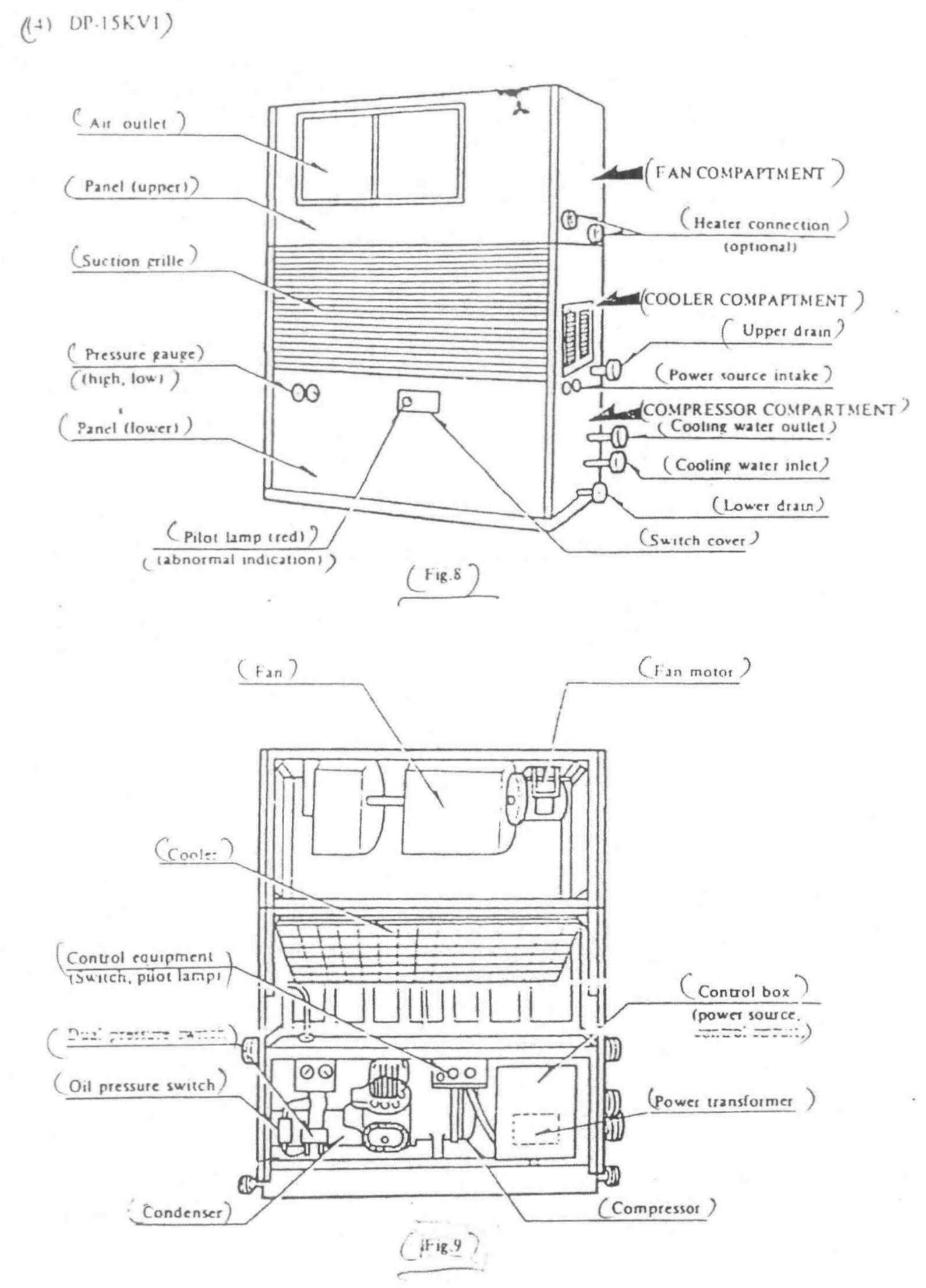 Kr20120064663a Air Pressure Type Regulation Fish And Shell Fishe Figure 51 Circuit Diagram Of A Transformer Dissection Apparatus Method Used Google Patents