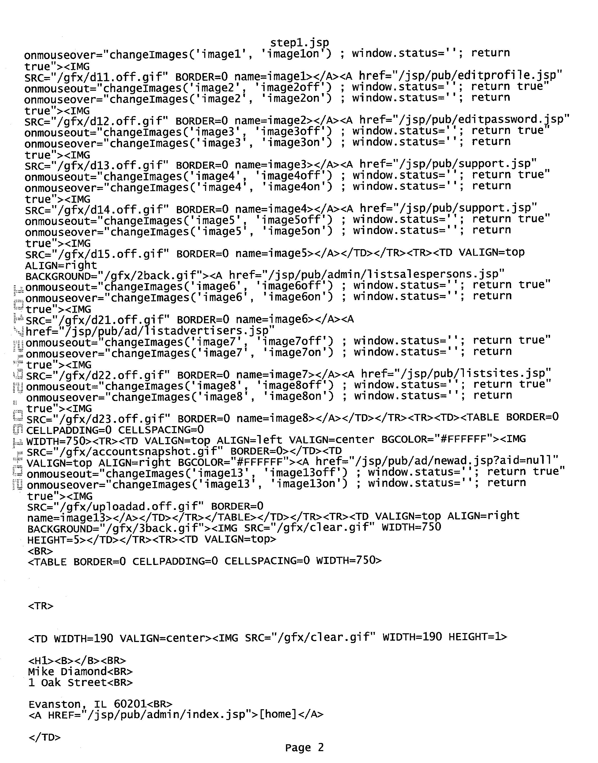 Figure US20030023489A1-20030130-P00104