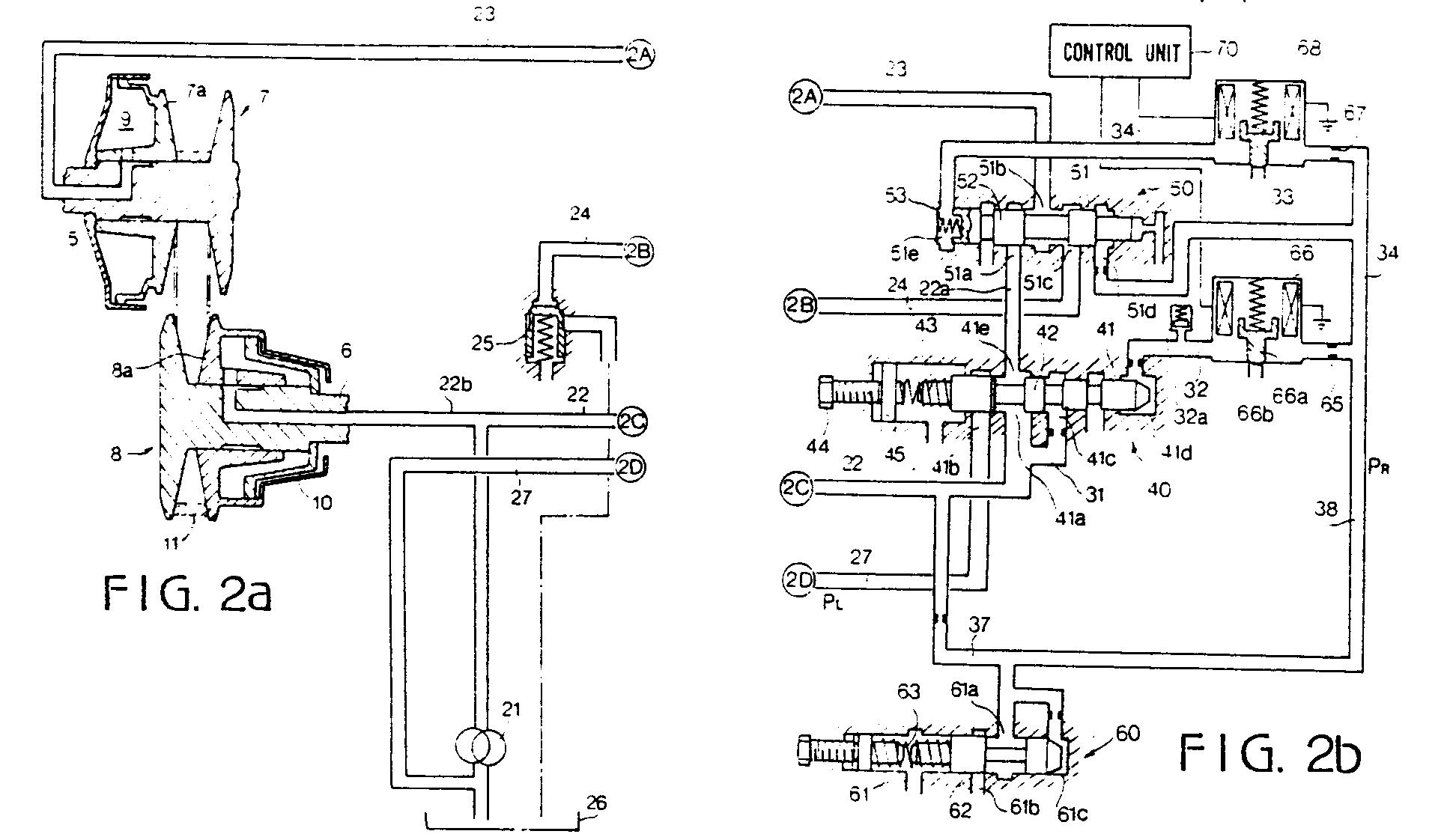 98 honda continuously variable transmission diagram wiring diagram u2022 rh 45 32 164 46 honda automatic transmission parts honda crv automatic transmission diagram