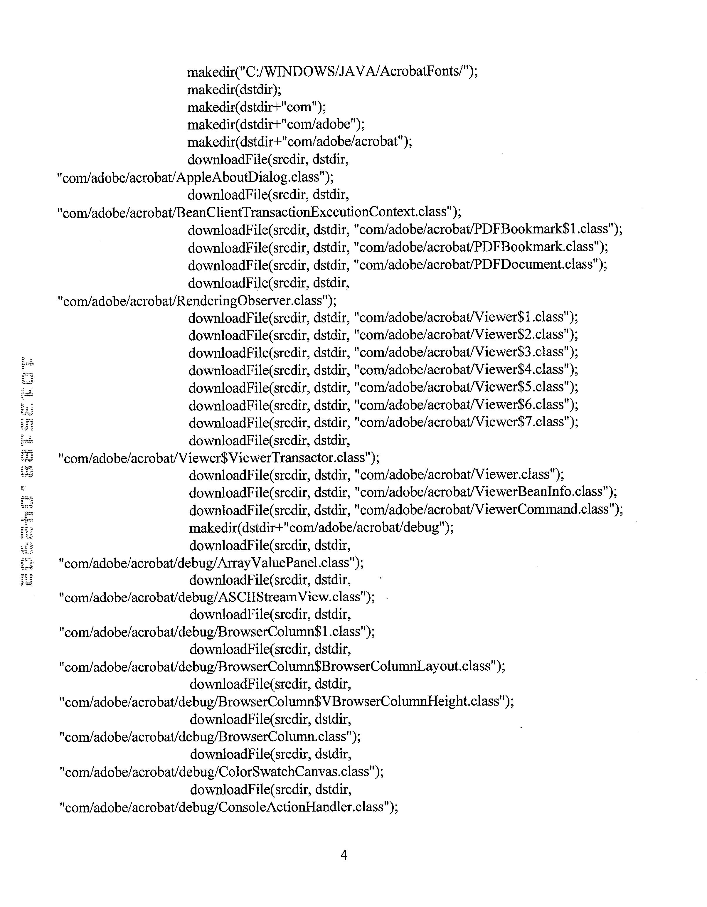 Figure US20030037253A1-20030220-P00074