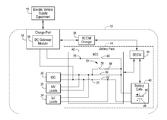 US20170028857A1 - High Voltage Battery Contactor Arrangement