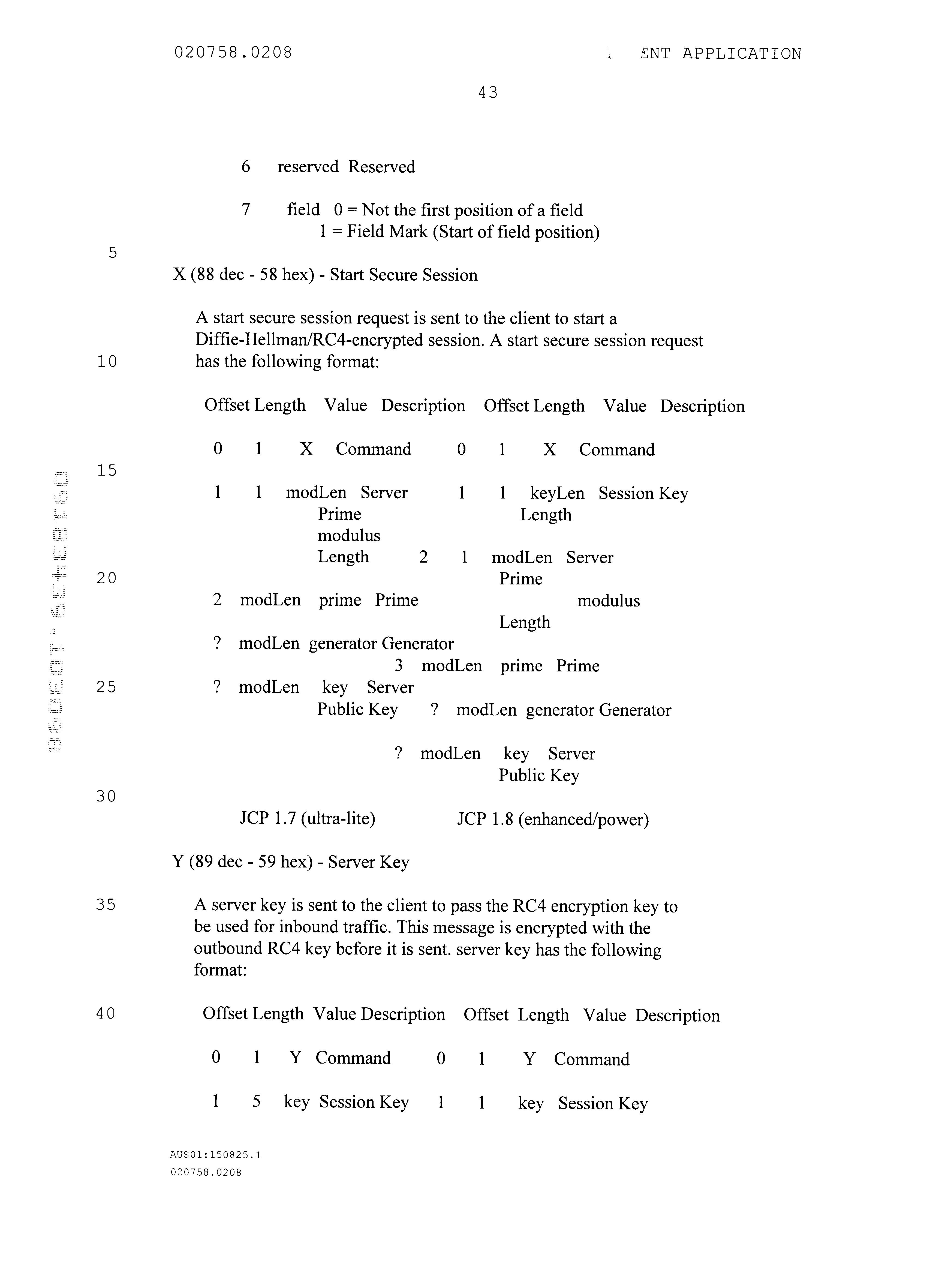 Figure US06205415-20010320-P00027