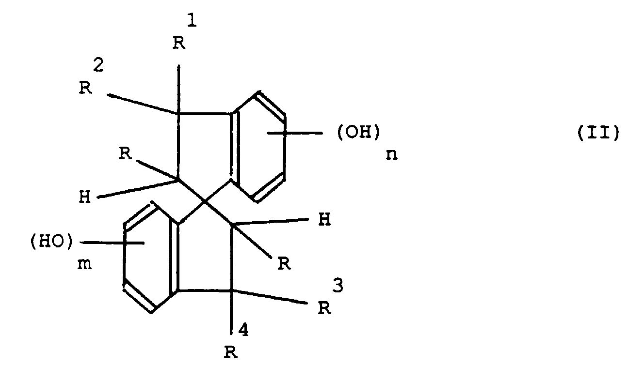 Polyhydroxy bases of dating