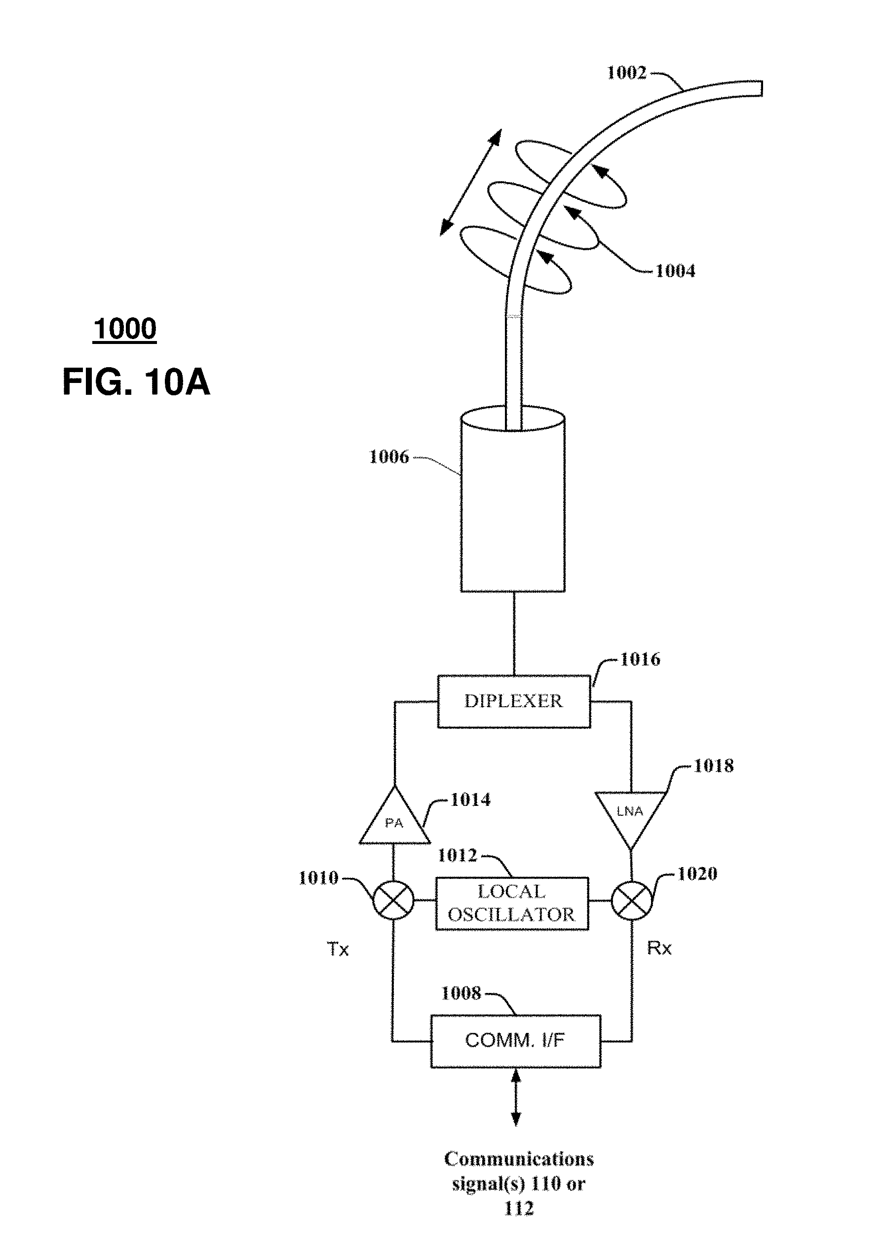 us9748626b2 plurality of cables having different cross sectional