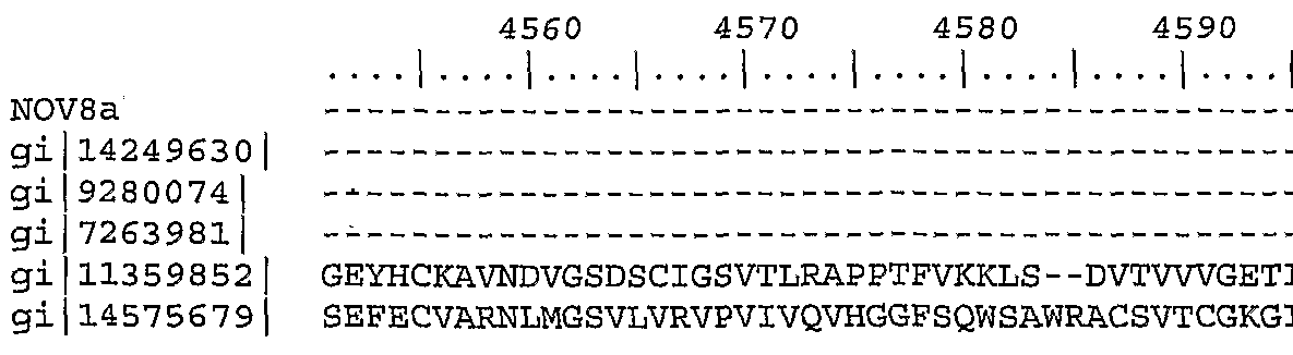 WO2002057452A2 - Human proteins, polynucleotides encoding them and