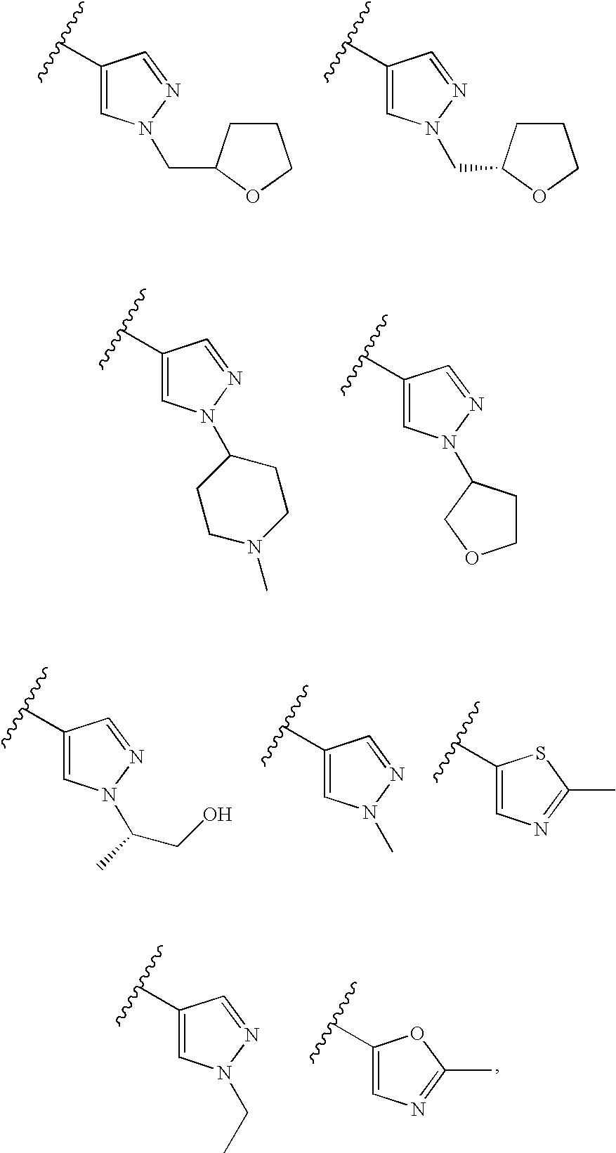 US20100035875A1 - Triazolopyridine jak inhibitor compounds