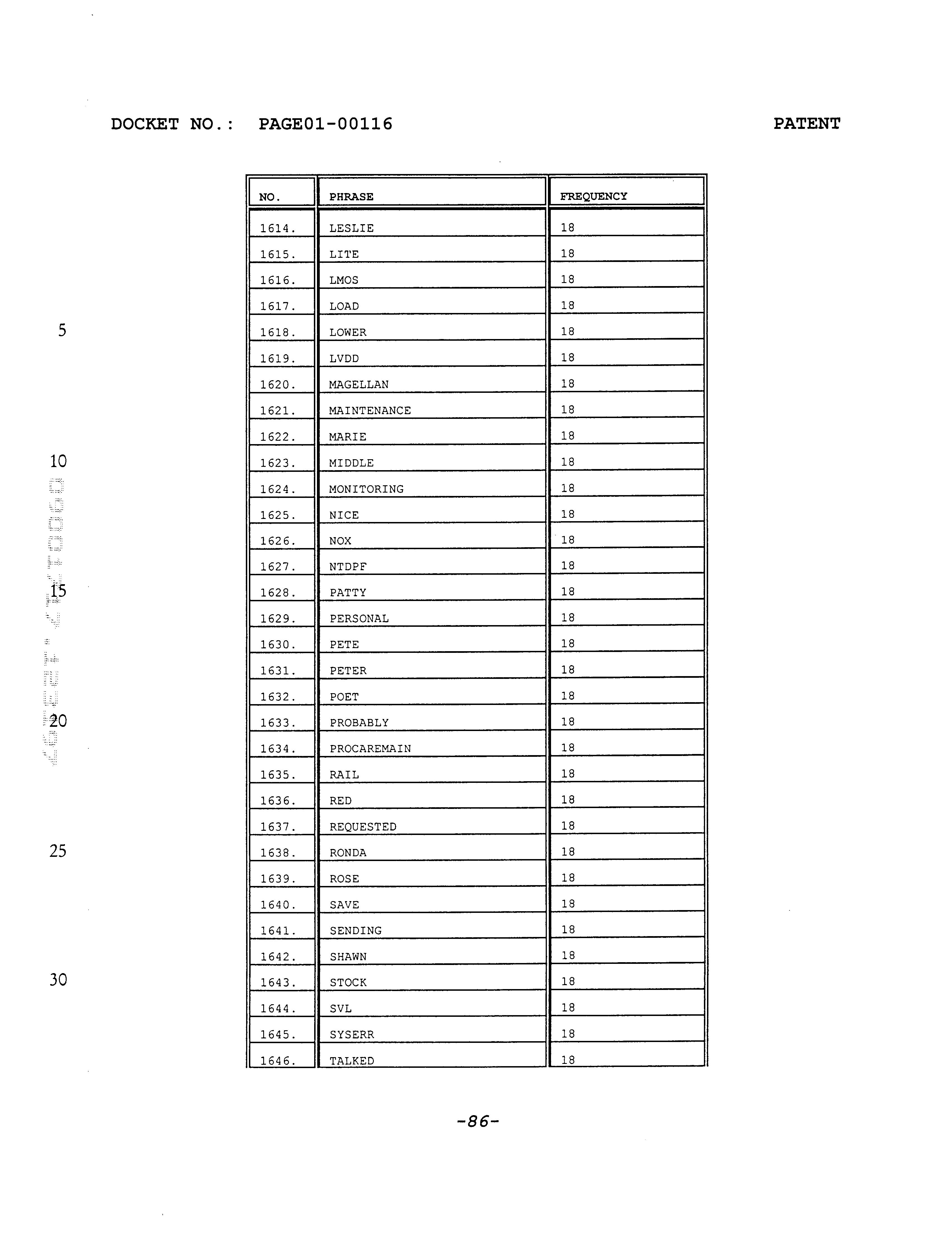 Figure US06198808-20010306-P00050