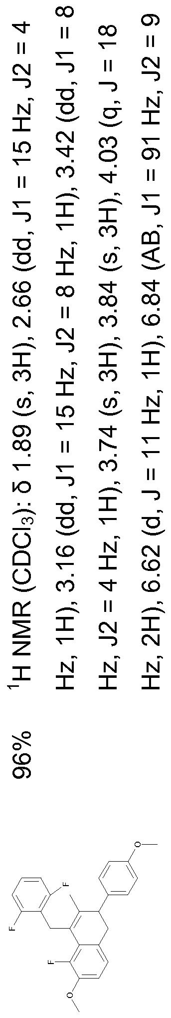 WO2010103095A1 - Tetrahydronaphthalen-2-ol derivatives - Google Patents