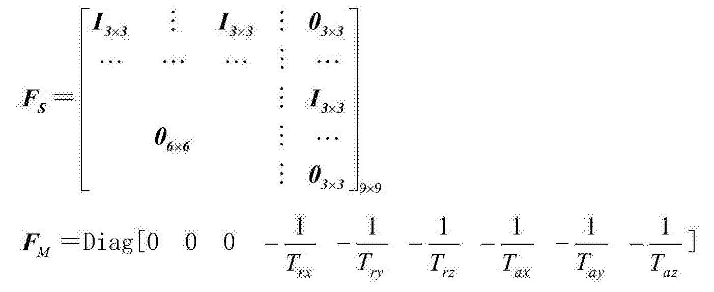 Figure CN103759730BD00122