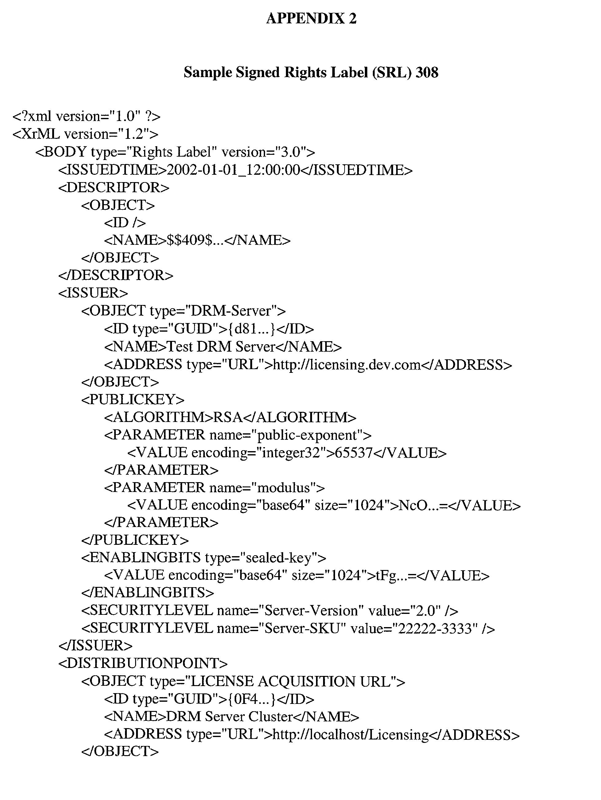 Figure US20040003269A1-20040101-P00003