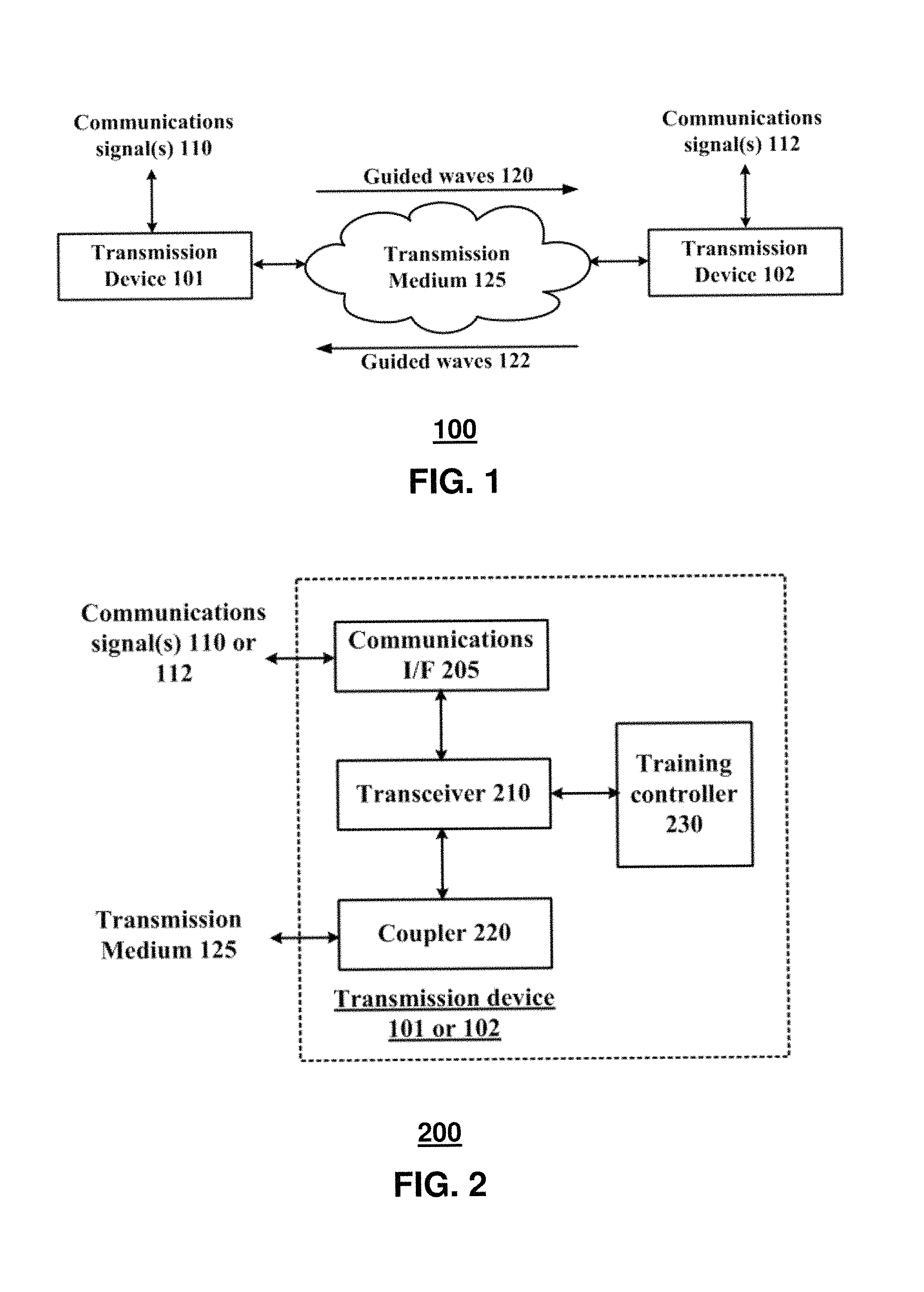 Us9820146b2 Method And Apparatus For Authentication Identity Barometer Signal Conditioner Management Of Communicating Devices Google Patents