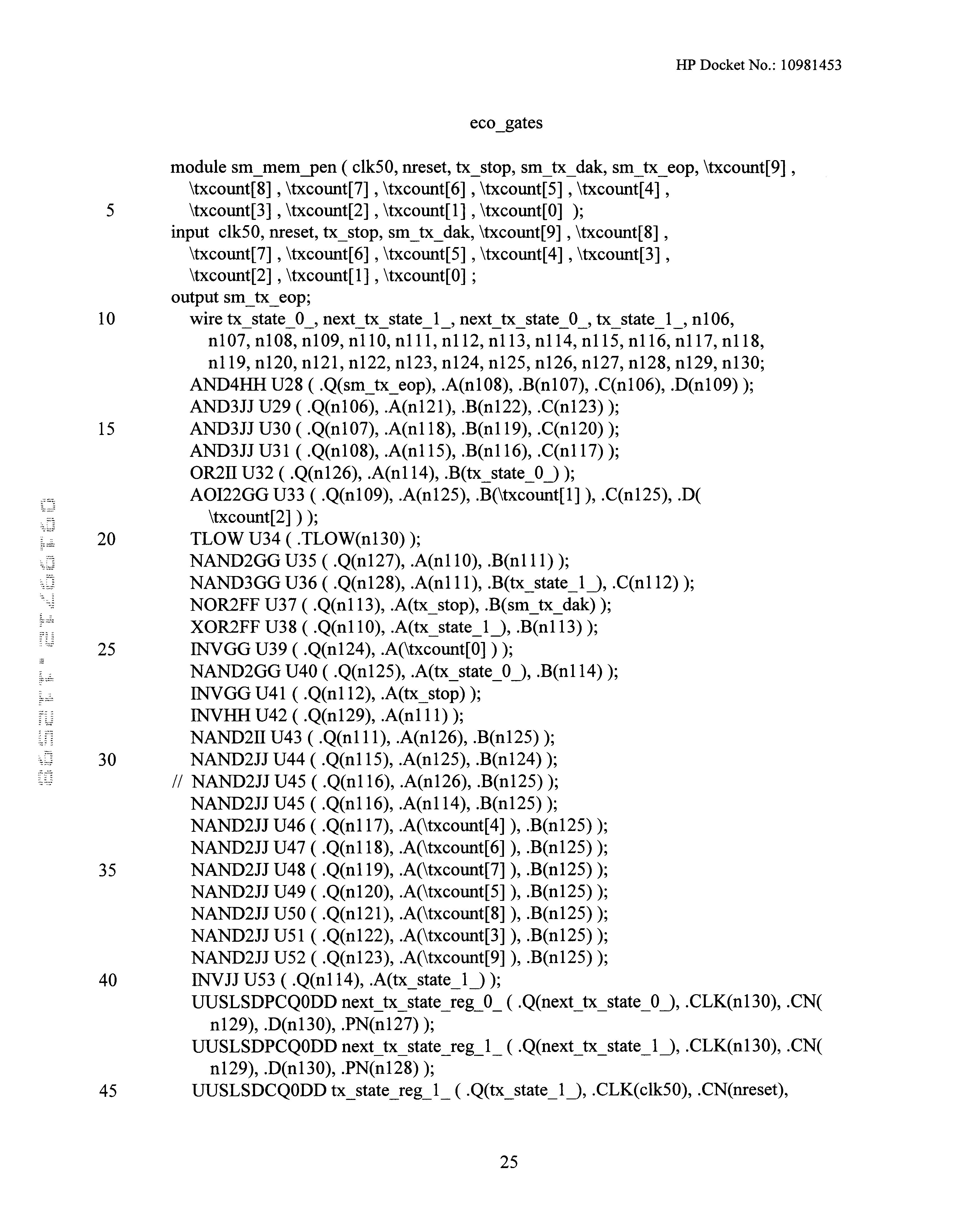 Figure US06226777-20010501-P00007