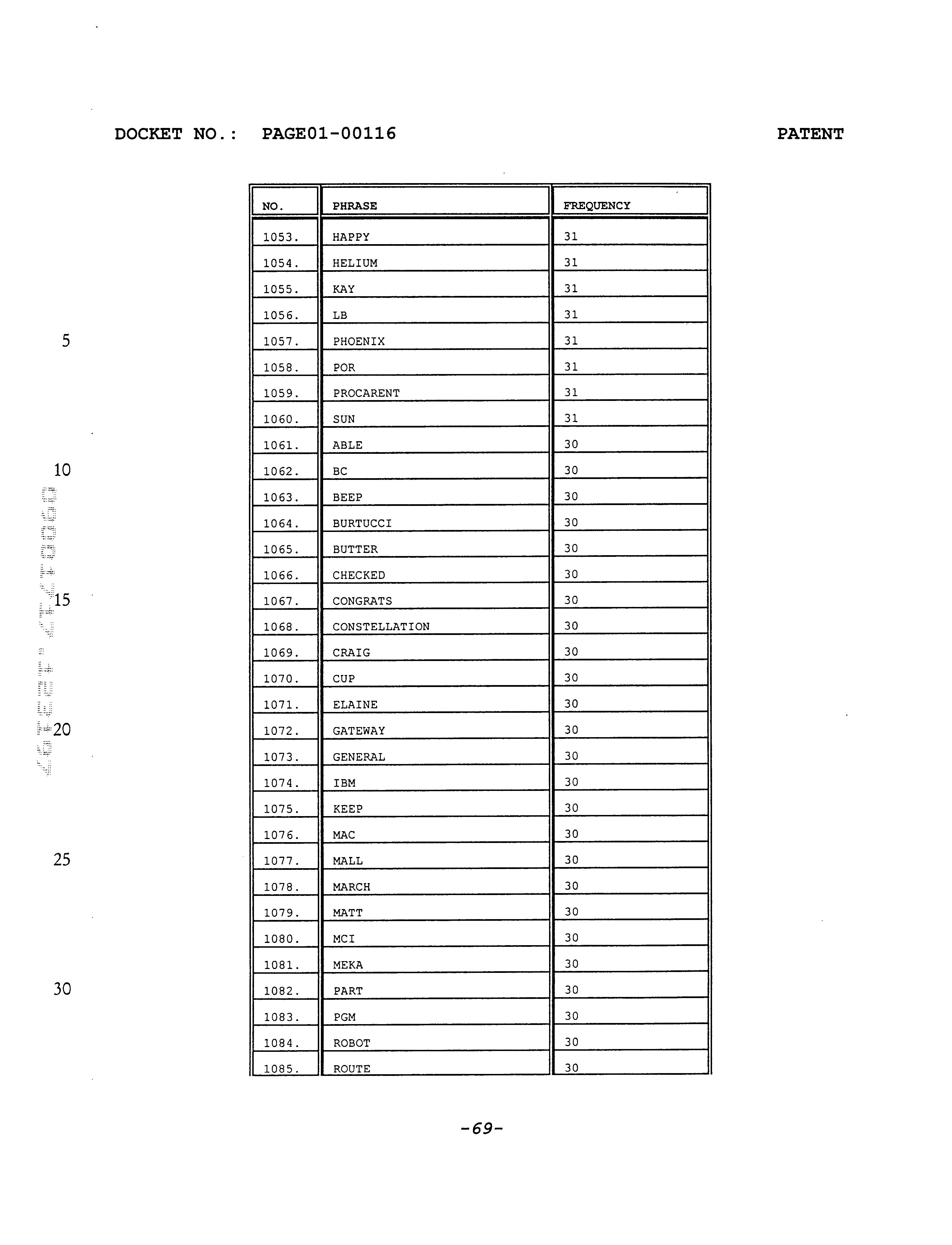 Figure US06198808-20010306-P00033