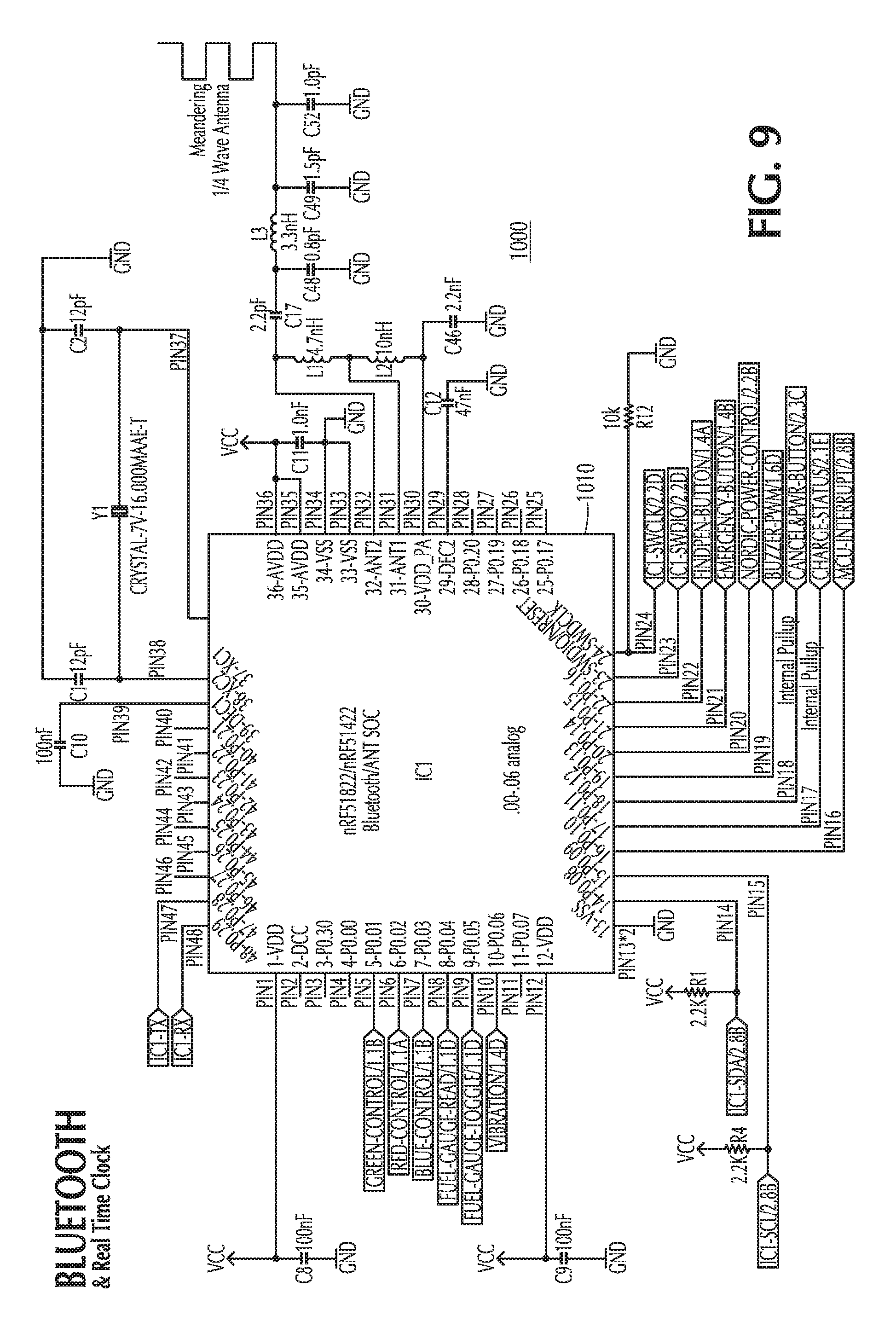 US20170236390A1 - Systems for tracking medications - Google
