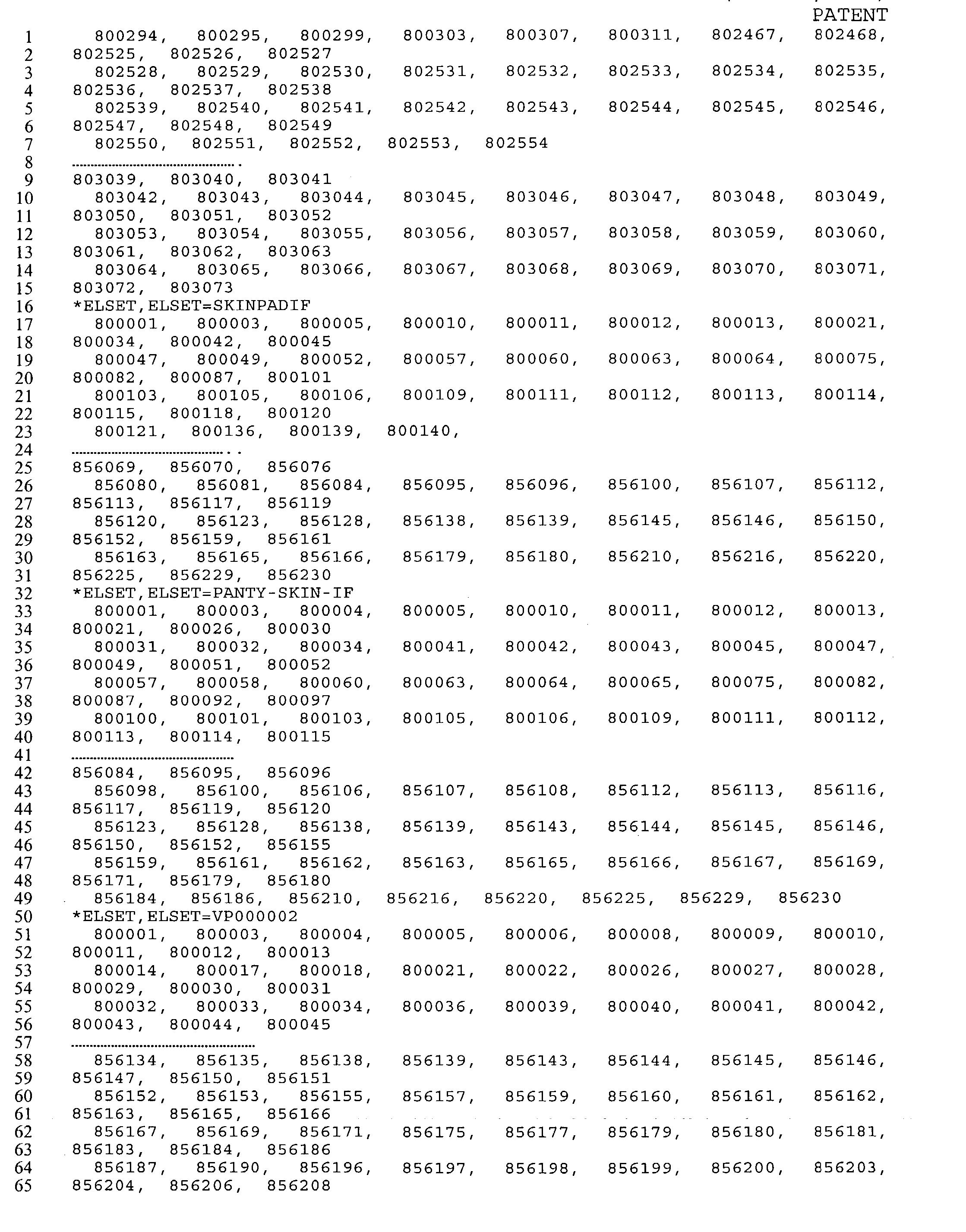 Figure US20040236455A1-20041125-P00049