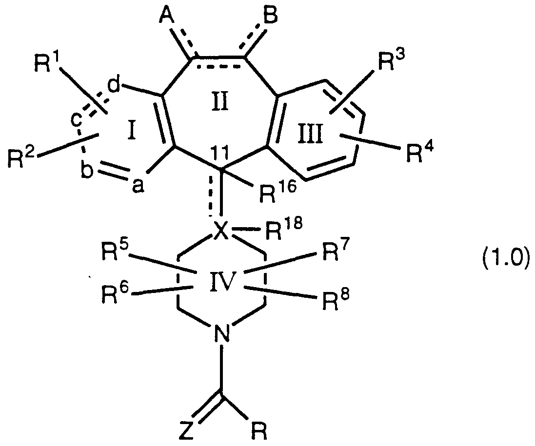 wo1995010515a1 tricyclic carbamate pounds useful for inhibition Engineered Machined Products figure imgf000005 0001