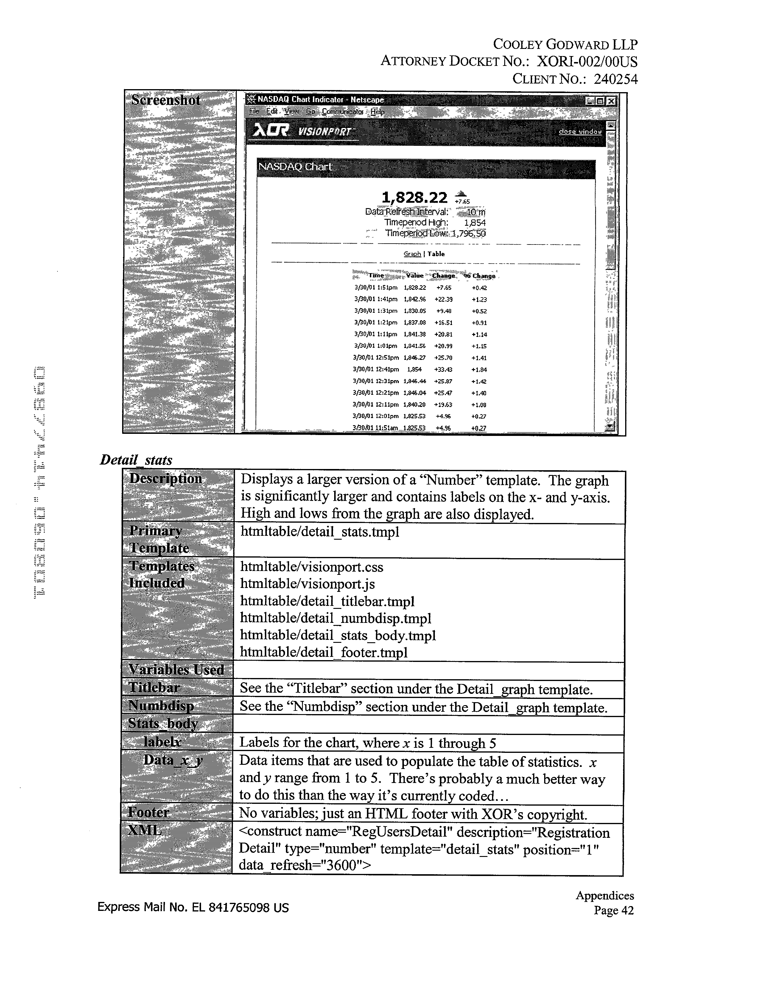 Figure US20030110249A1-20030612-P00042