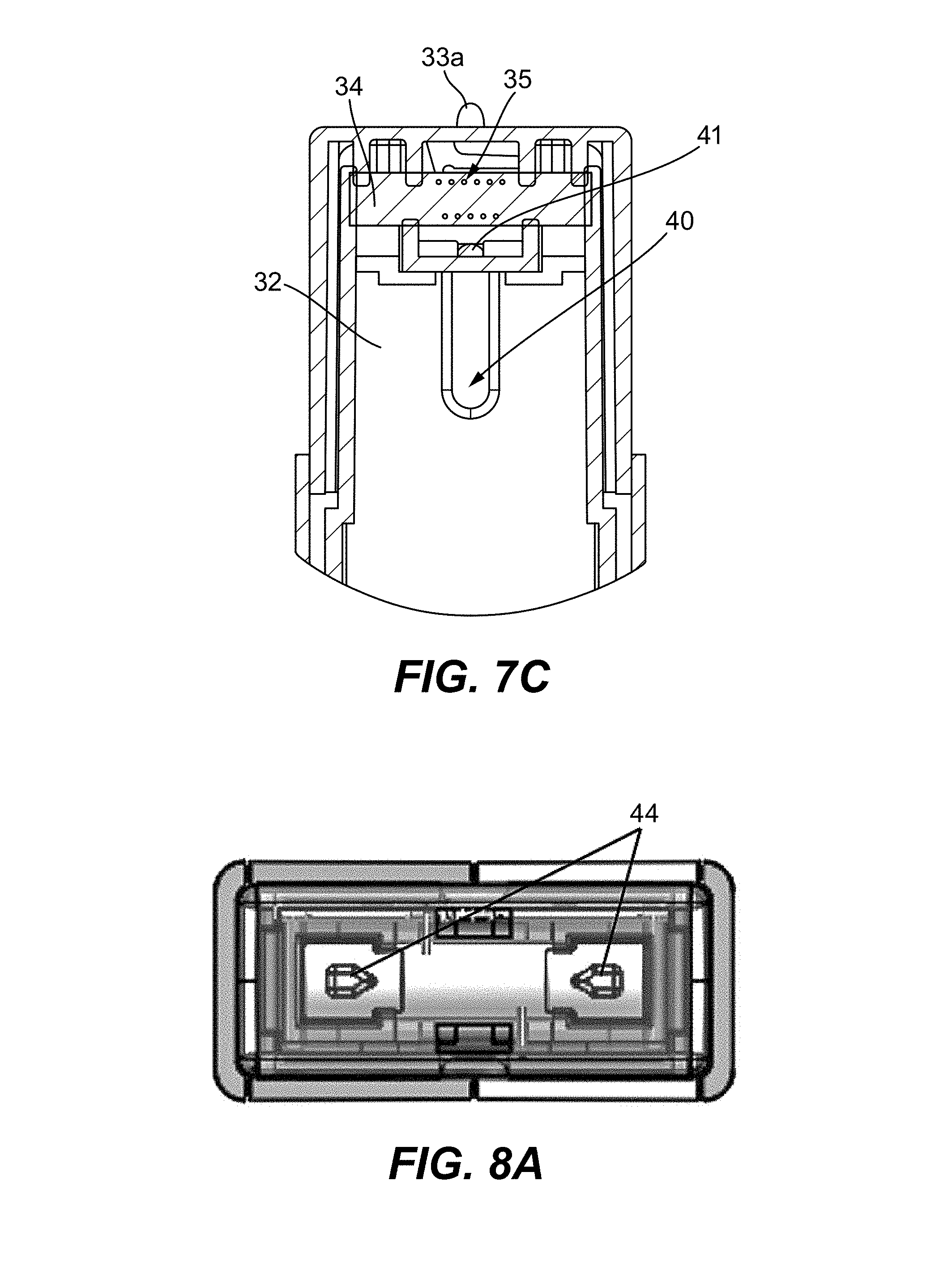 Us10045568b2 Vaporization Device Systems And Methods Google Patents Wire Together With Somfy Motor Wiring Diagram On Usb To Aux Cable