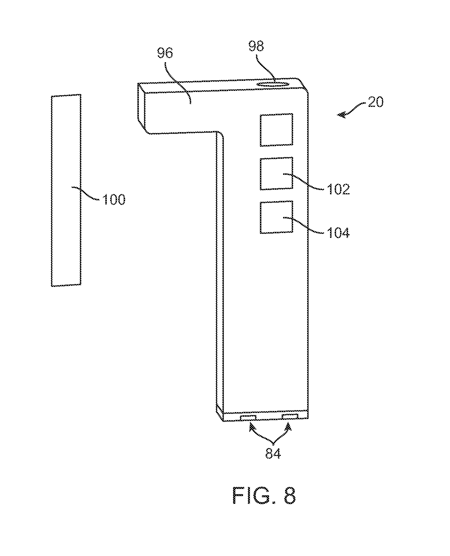 Us8287495b2 Infusion Pump System With Disposable Cartridge Having Circuit Moreover Taps Control Additionally Volume Controller Pressure Venting And Feedback Google Patents