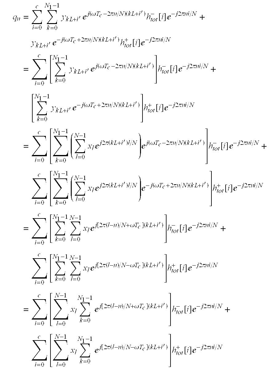 Figure US06442195-20020827-M00014