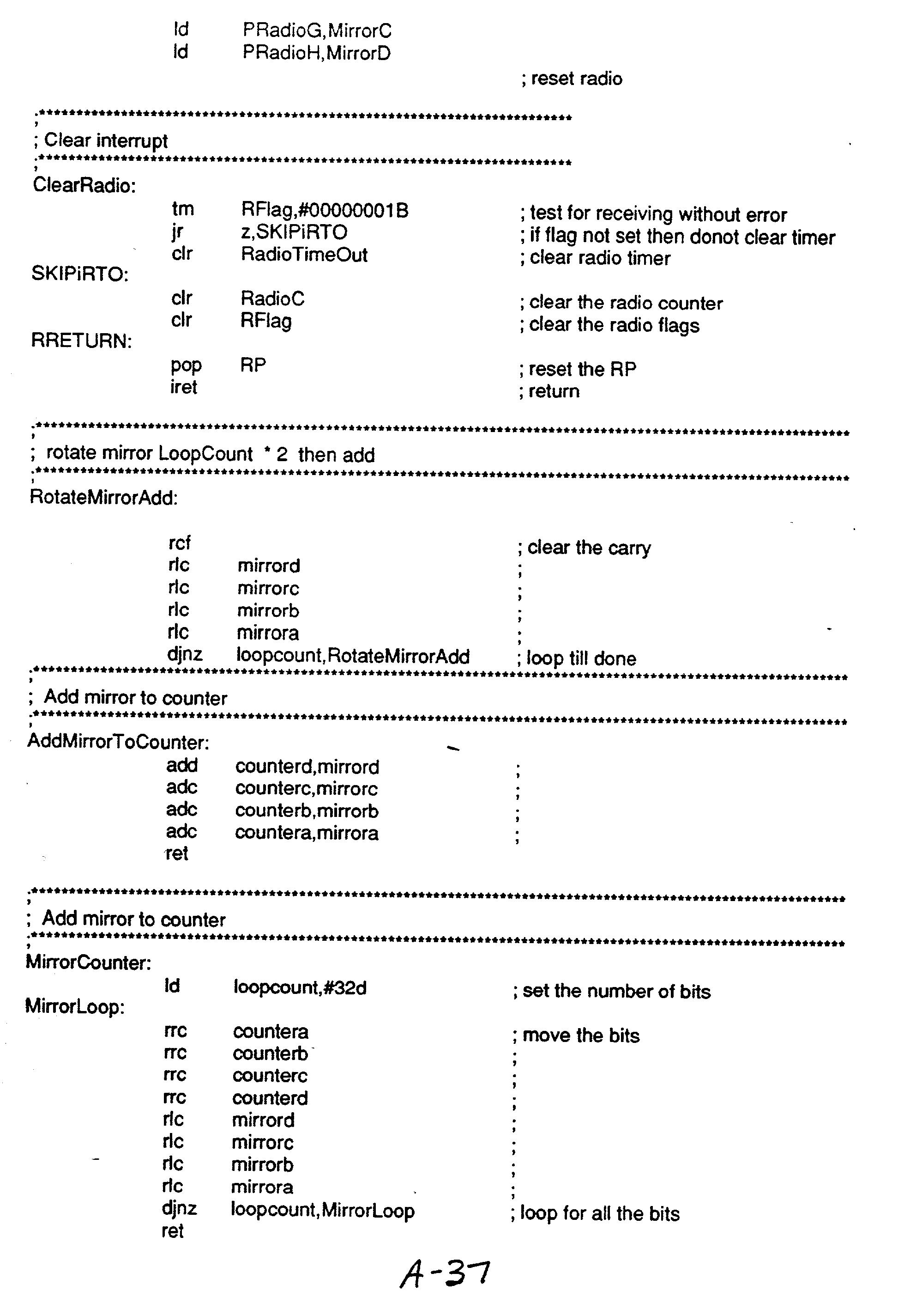 Figure US20020034303A1-20020321-P00037