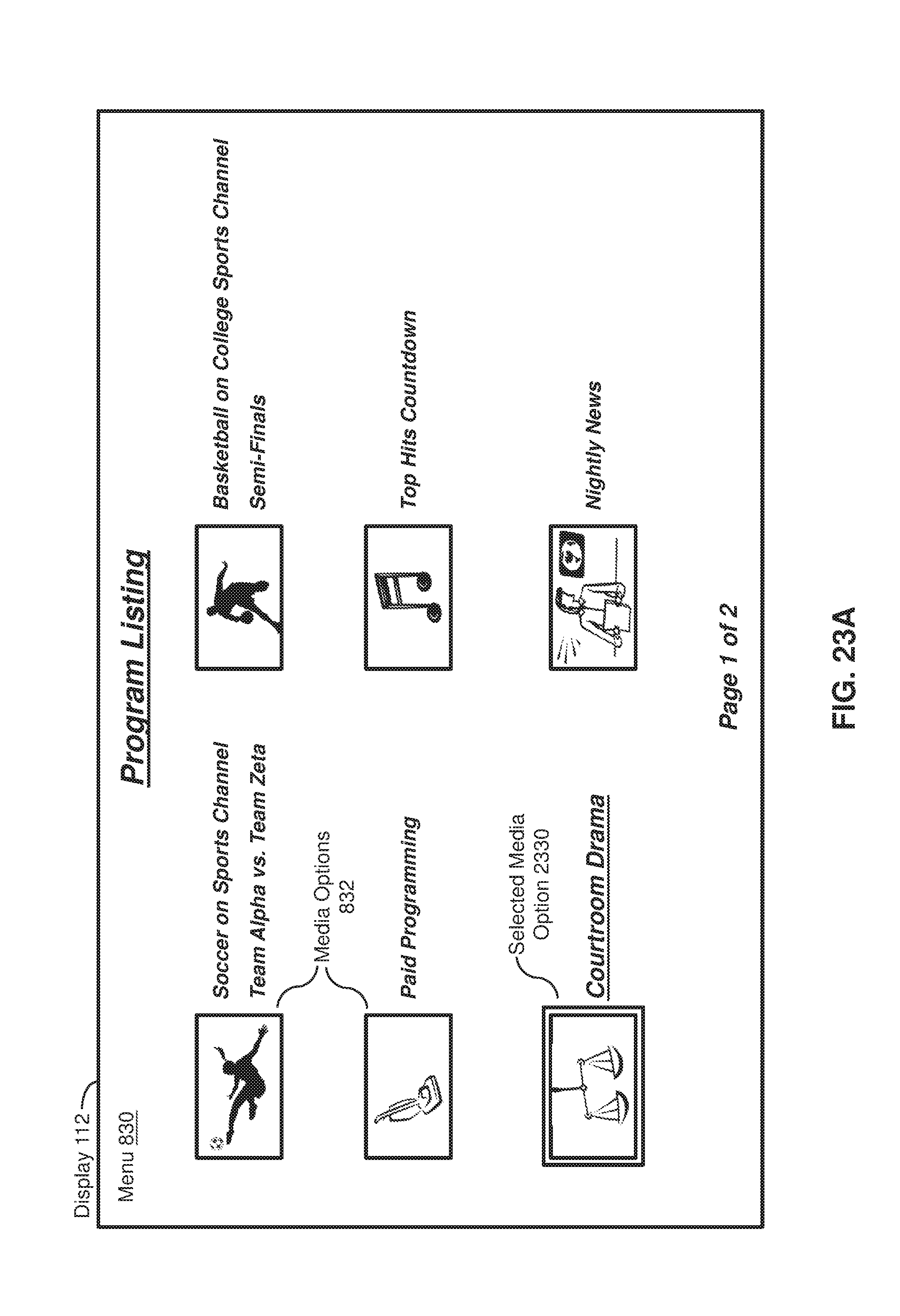 Us9668024b2 Intelligent Automated Assistant For Tv User Kenwood Car Audio Touch Screen In Addition Monte Carlo Wiring Diagram Interactions Google Patents