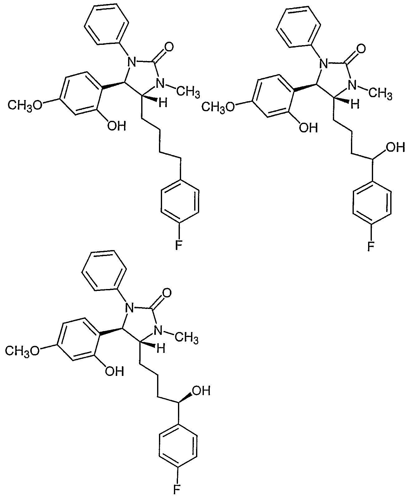 wo2006102674a2 diphenylheterocycle cholesterol absorption 3 Phase Panel Wiring Diagram figure imgf000051 0001
