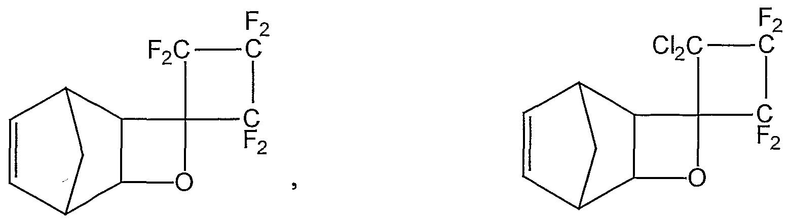 Wo2004014960a2 Fluorinated Monomers Fluorinated