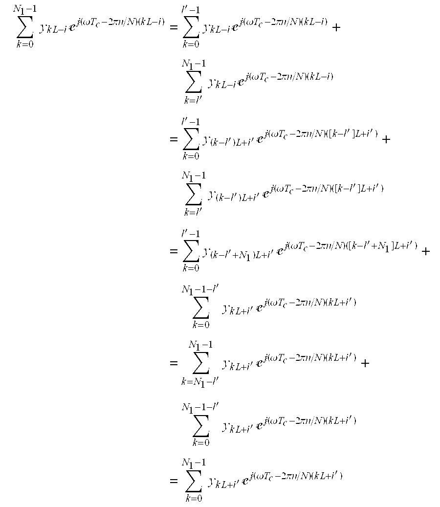 Figure US06442195-20020827-M00012
