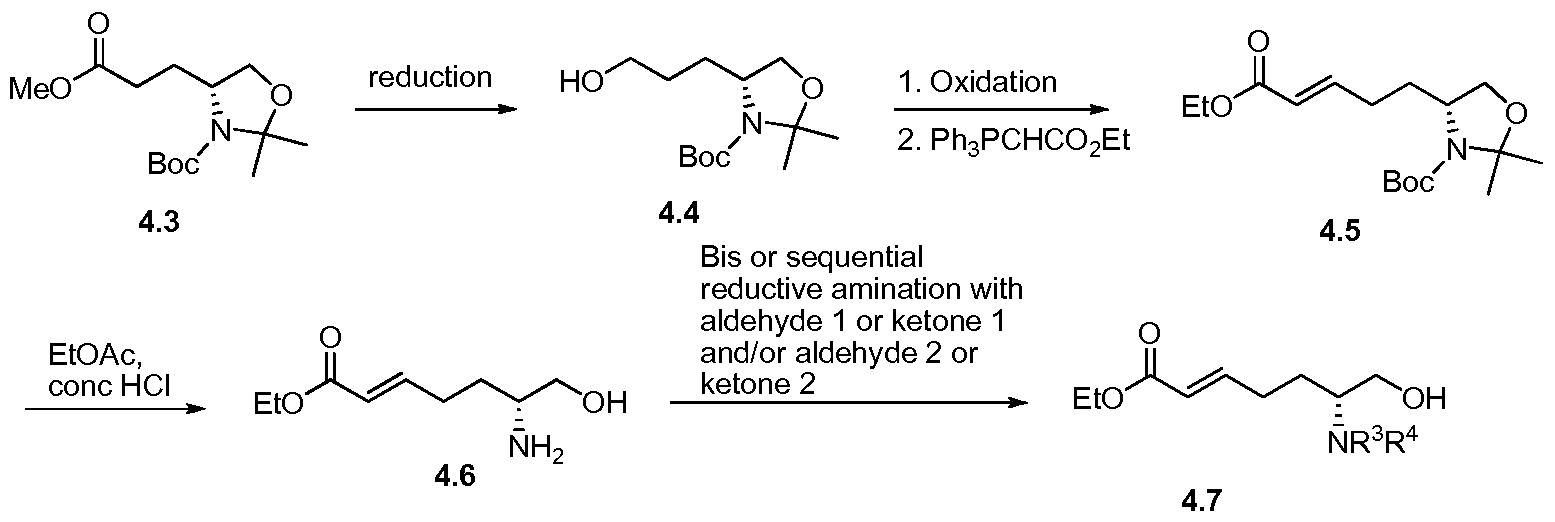 WO2011092611A1 - Aminocyclohexanes and aminotetrahydropyrans and