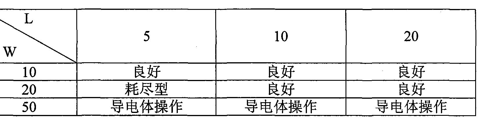 Figure CN101800248BD00141