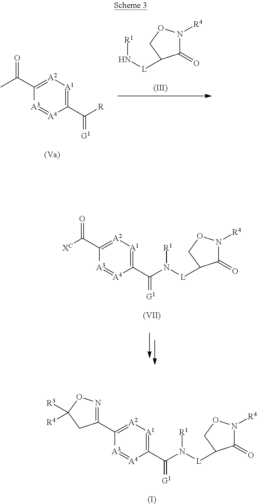 US20140243375A1 - Isoxazoline derivatives as insecticidal compounds