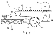 US9259060B2 - Mushroom-type hook strap for mechanical fasteners