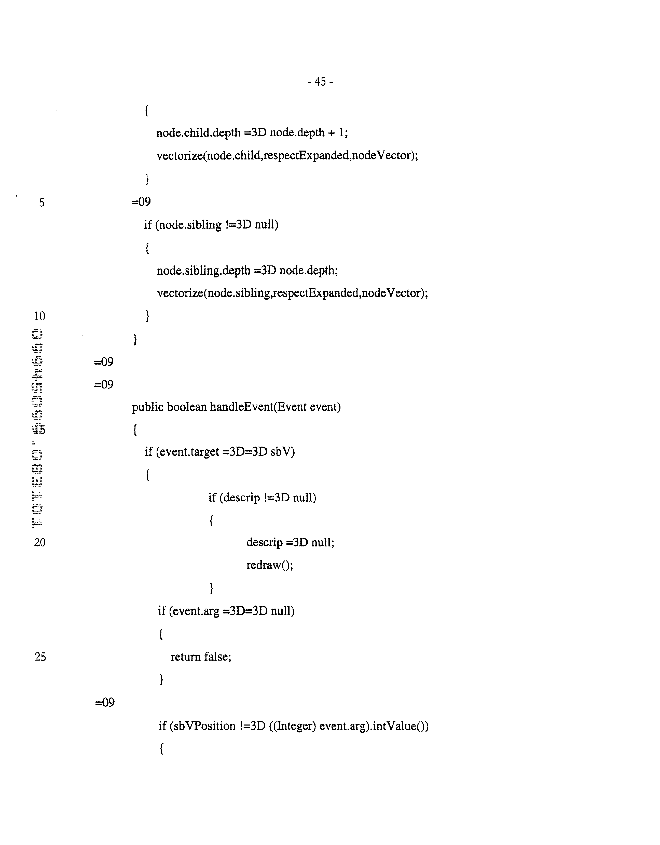 Figure US20020030701A1-20020314-P00025