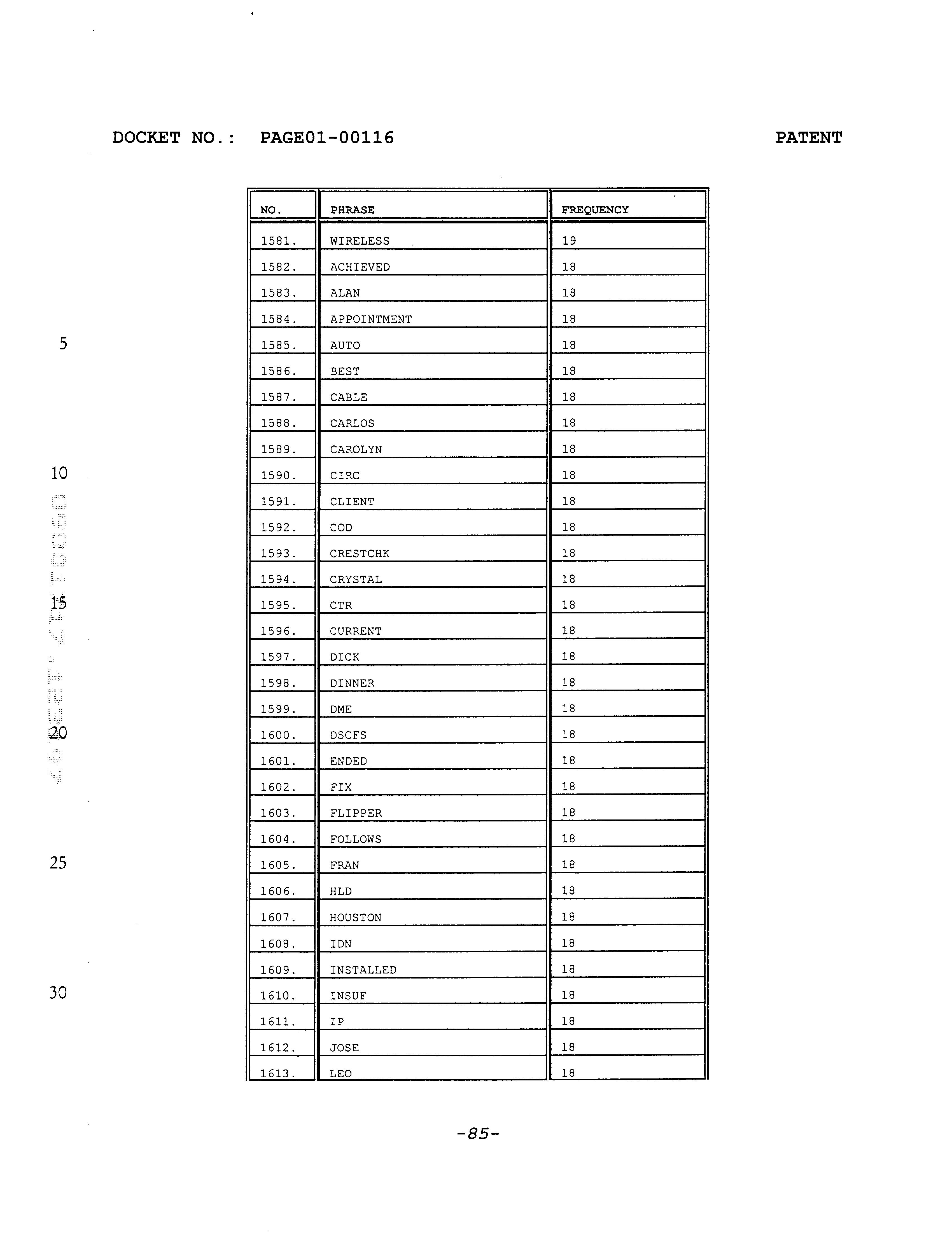 Figure US06198808-20010306-P00049