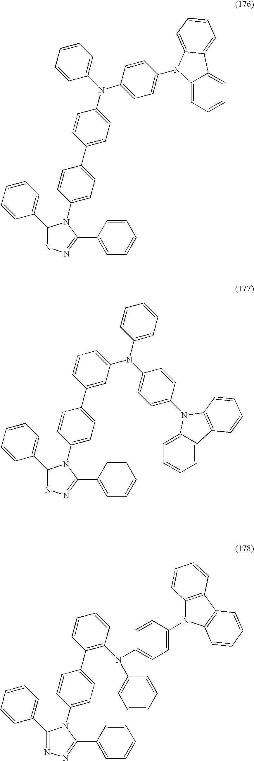 Us8906518b2 Triazole Derivative Light Emitting Element Hf Data Diagrams O 2 Meta Dibromobenzene Figure Us08906518 20141209 C00077