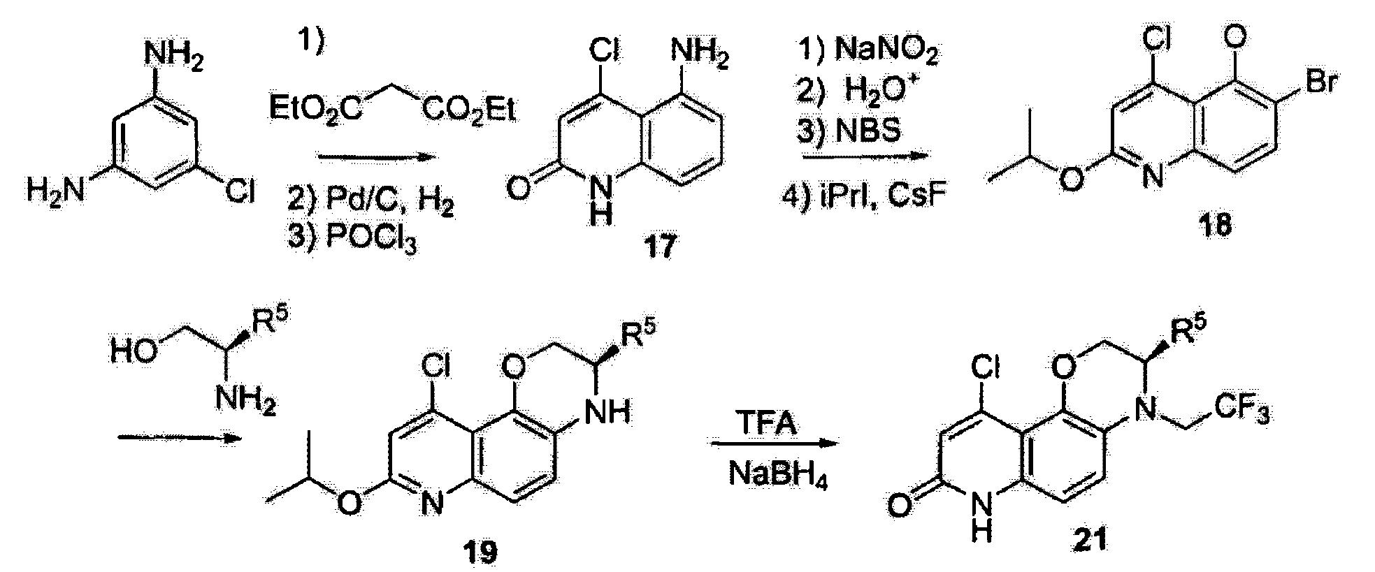 CN104188971A - Selective androgen receptor modulators (sarms