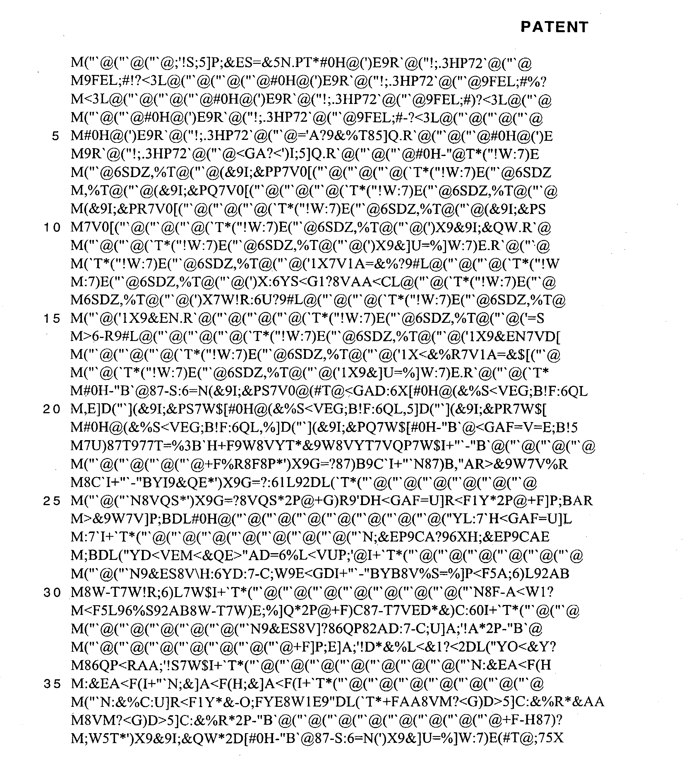 Figure US20030174721A1-20030918-P00042