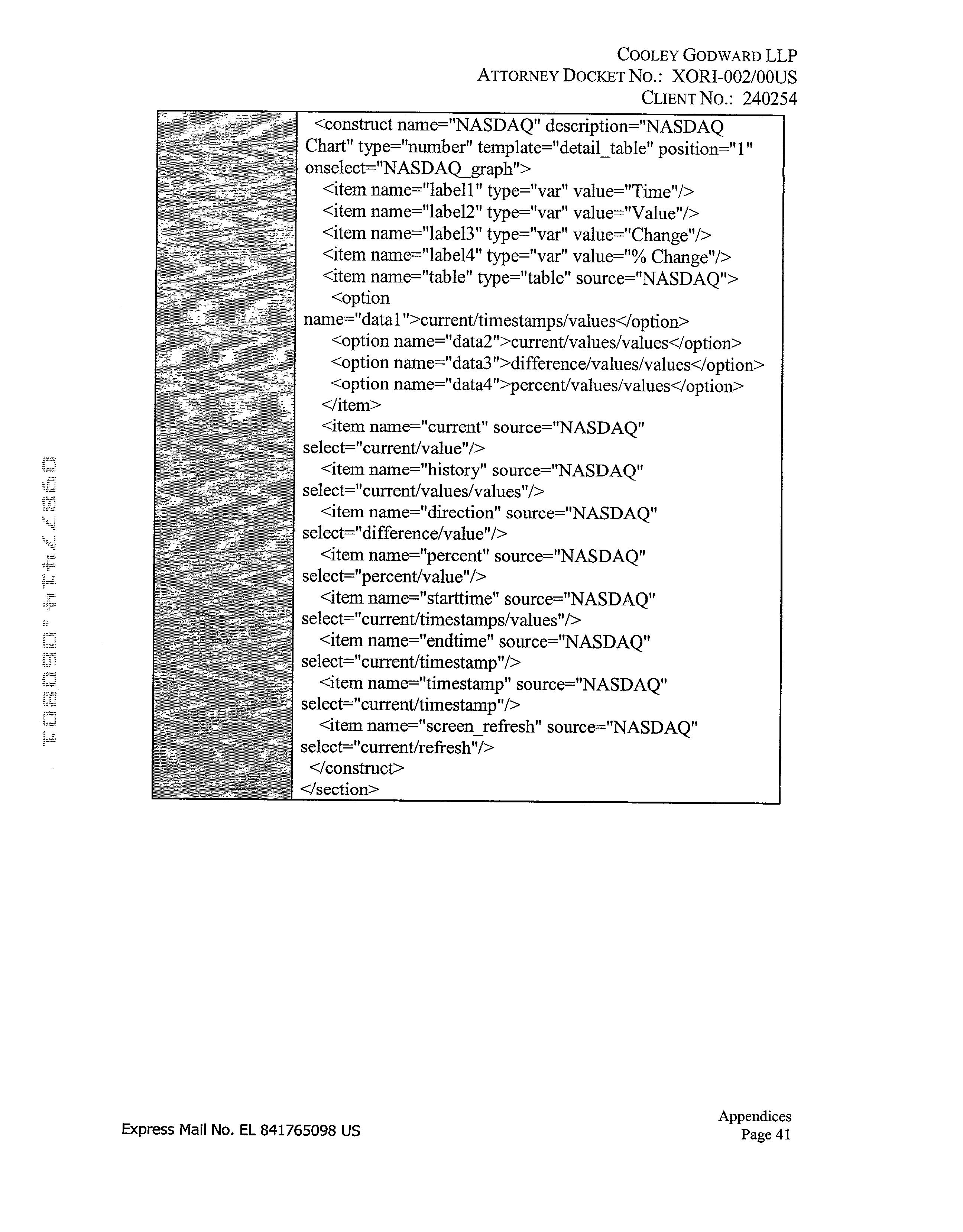 Figure US20030110249A1-20030612-P00041