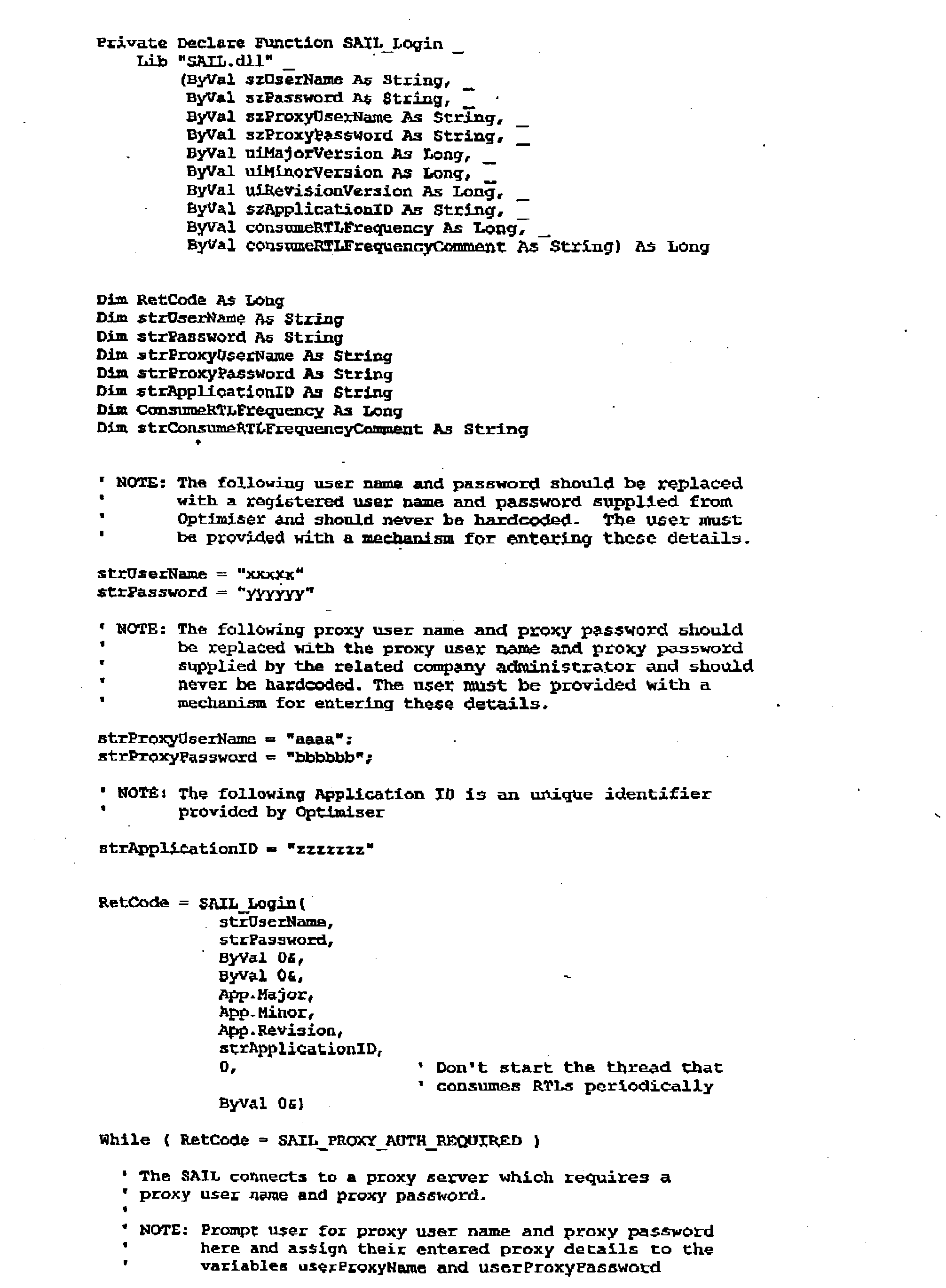 US20030163741A1 - Authorising use of a computer program