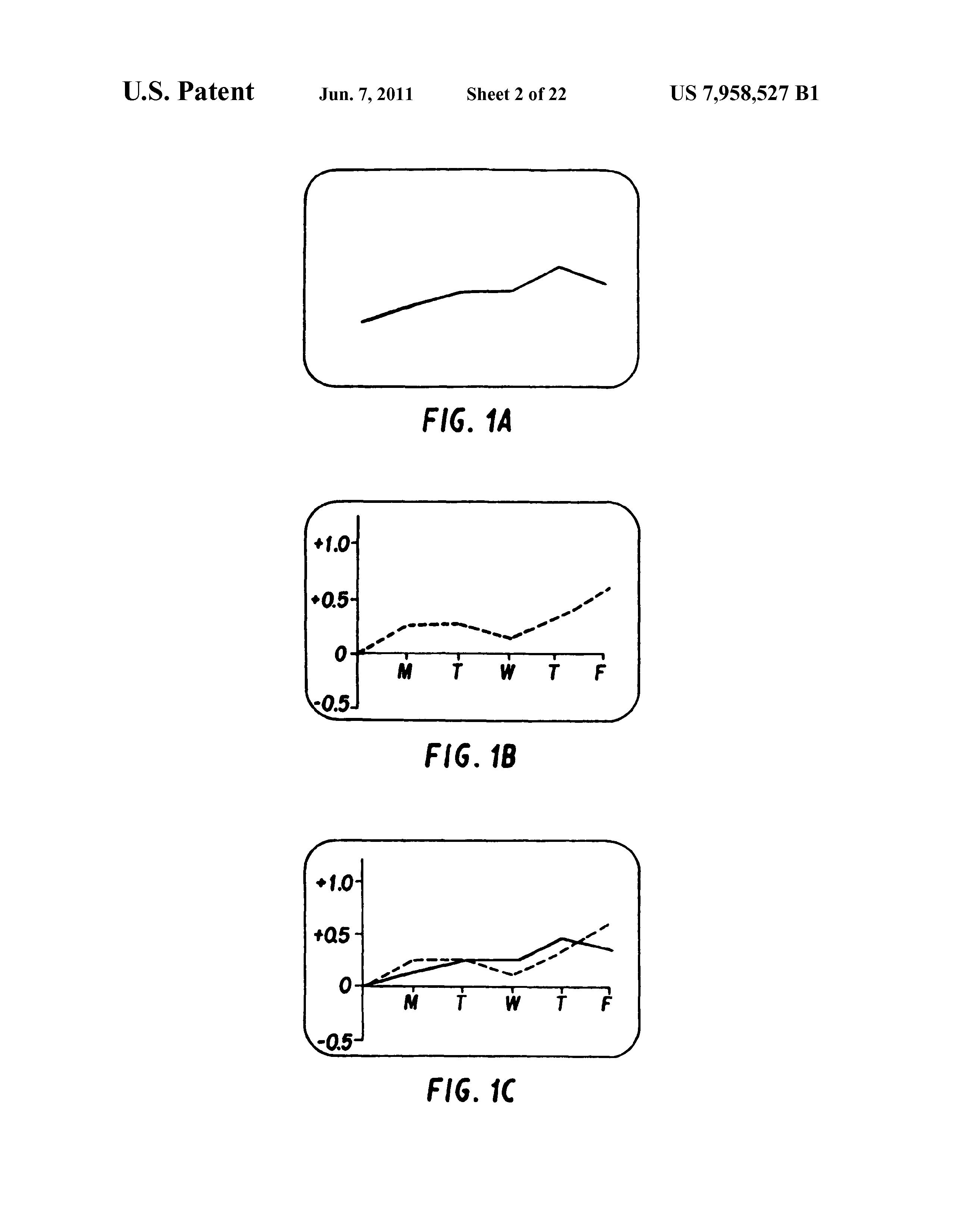 US7958527B1 - Signal processing apparatus and methods