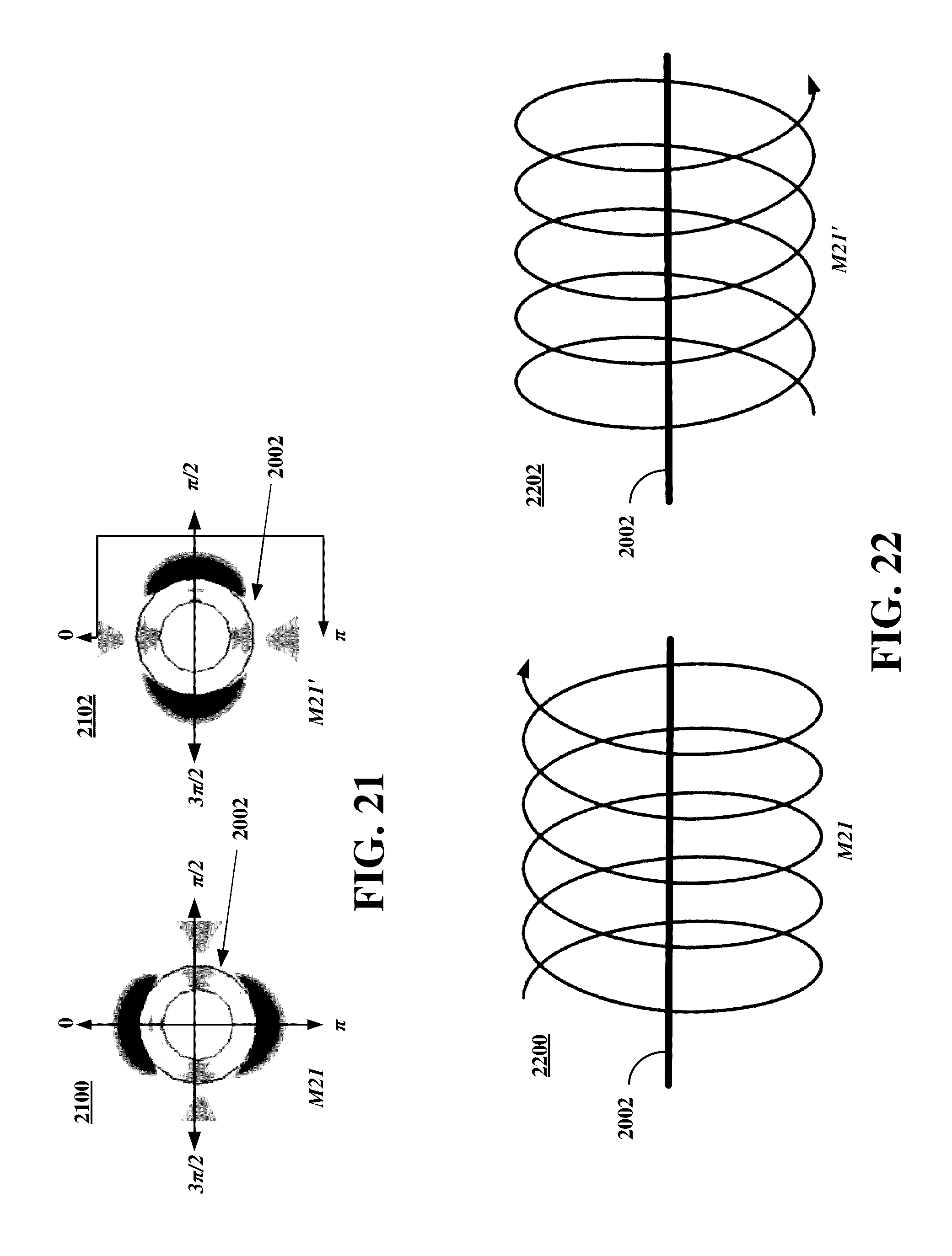 Us9531427b2 Transmission Device With Mode Division Multiplexing The Radio Builder Mw Receiverreflexive Radio2t And Methods For Use Therewith Google Patents