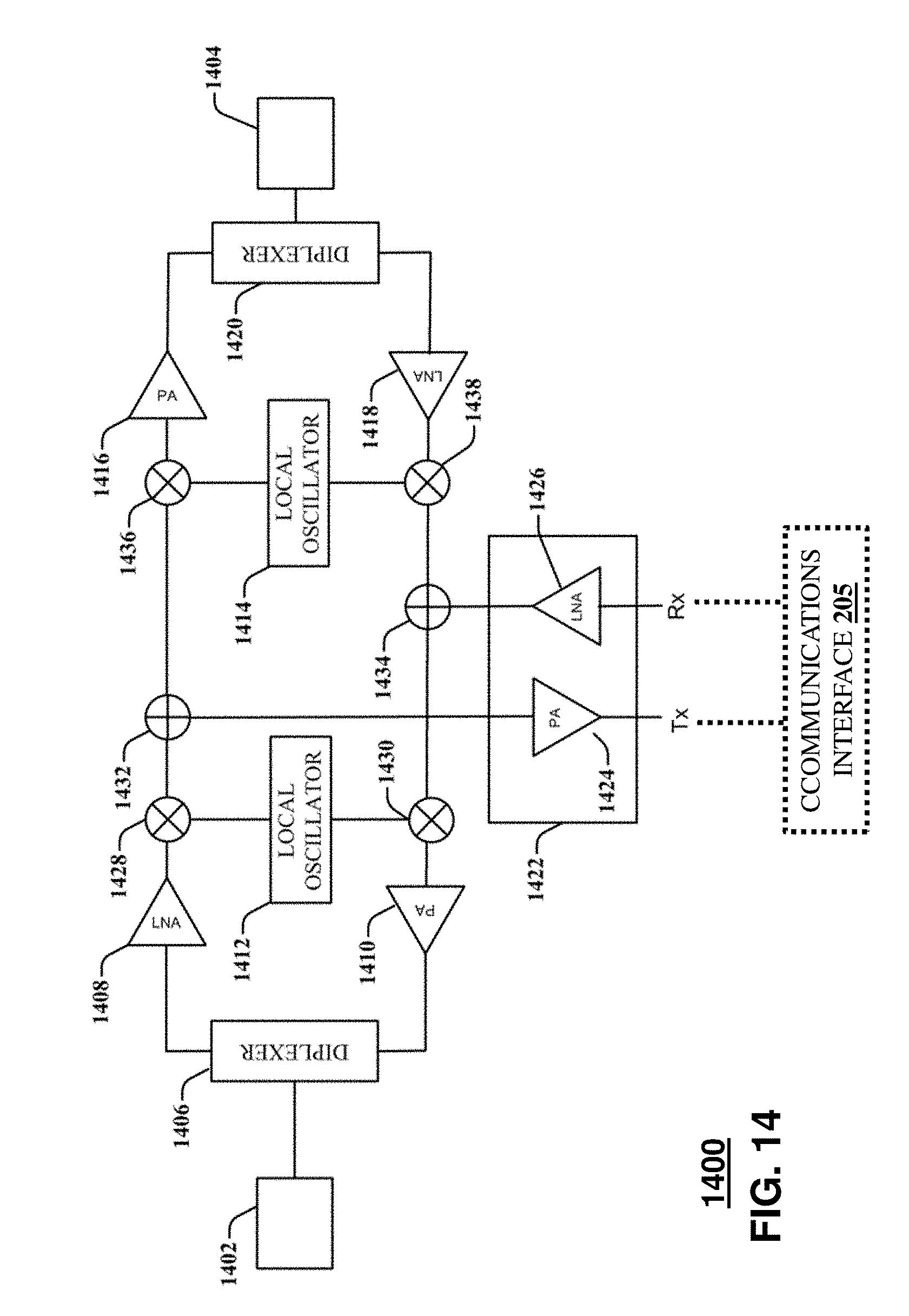Us9769128b2 Method And Apparatus For Encryption Of Communications Hunter Dsp Wiring Diagram Over A Network Google Patents