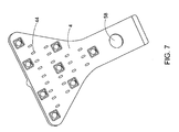 US8833034B2 - Clip for weather protection system - Google Patents
