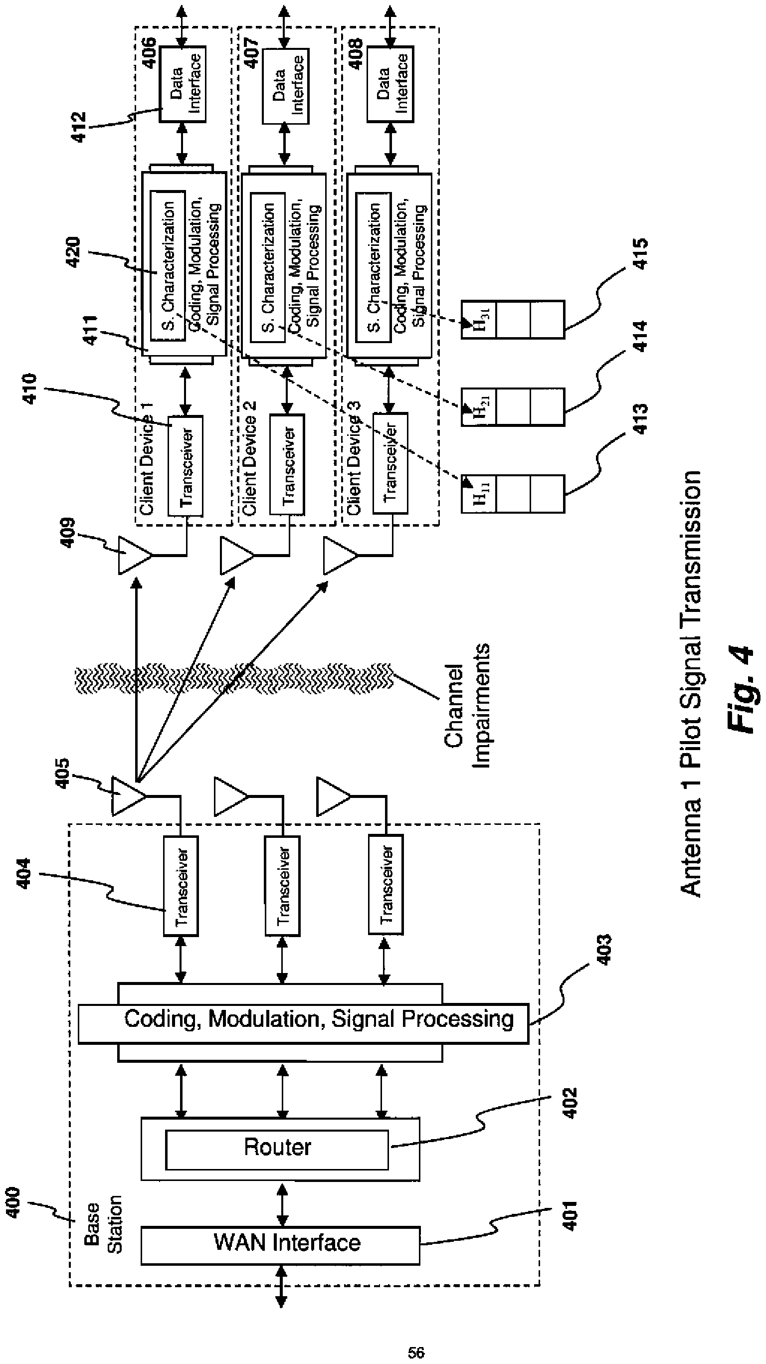 Wo2014055294a1 Systems And Methods For Wireless Backhaul In Egrated Circuit Type 747 Accommodates Two Operational Amplifiers Figure Imgf000057 0001