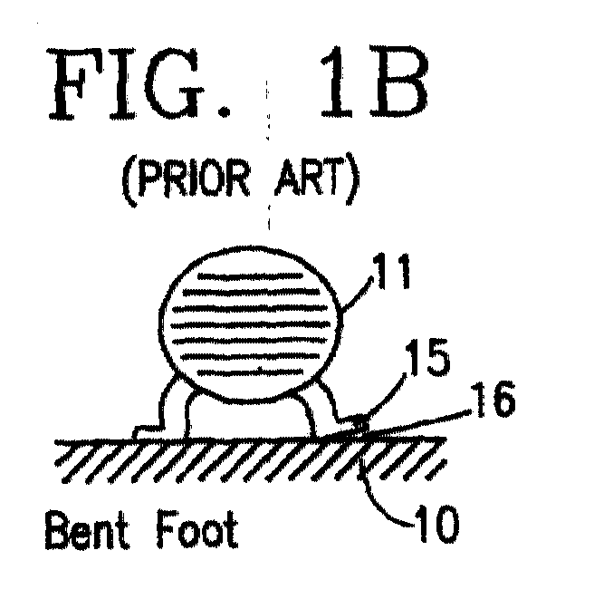 EP0920953A3 - Method and apparatus for detecting or