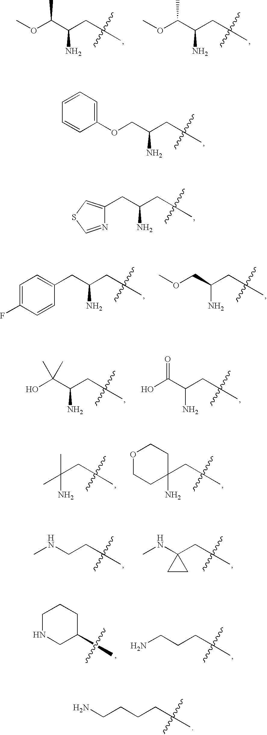 US B2 Inhibitors of syk and JAK protein kinases Google Patents