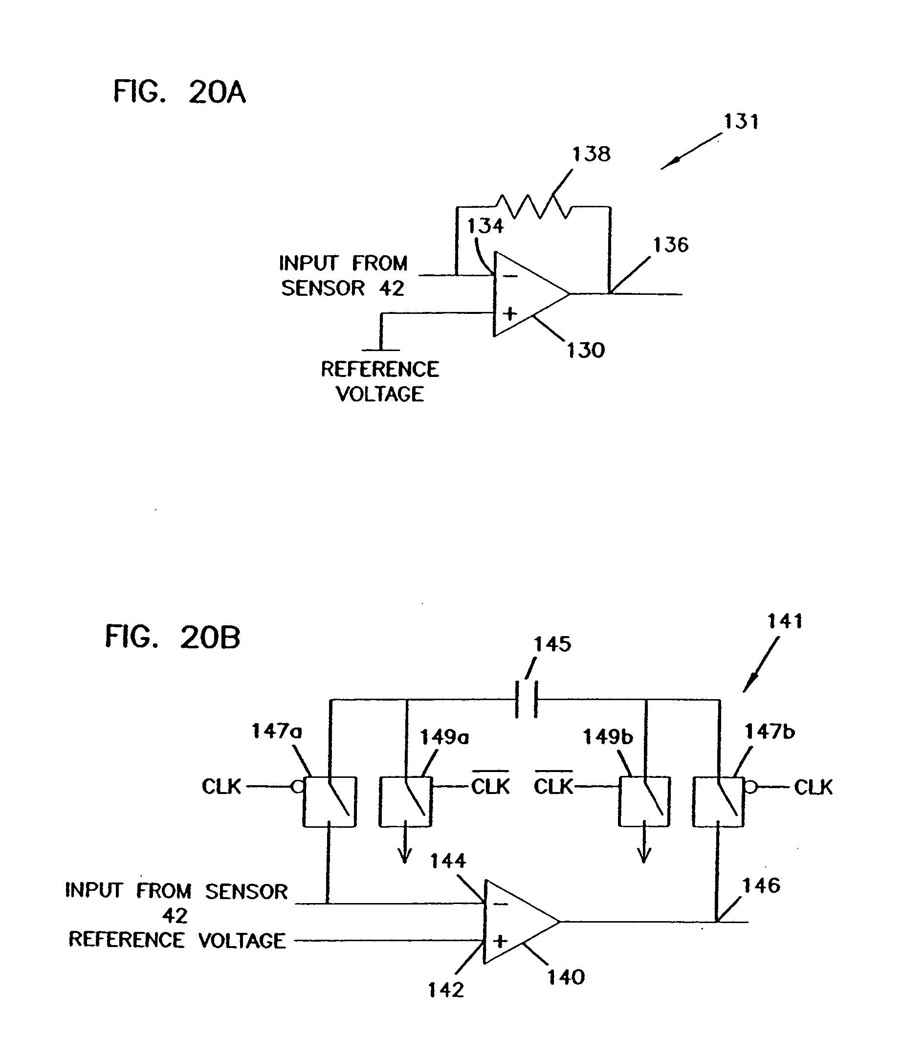 Us20120238833a1 Analyte Monitoring Device And Methods Of Use Protection Circuit Module Pcb For 37v Liion Battery 20a Limit Google Patents
