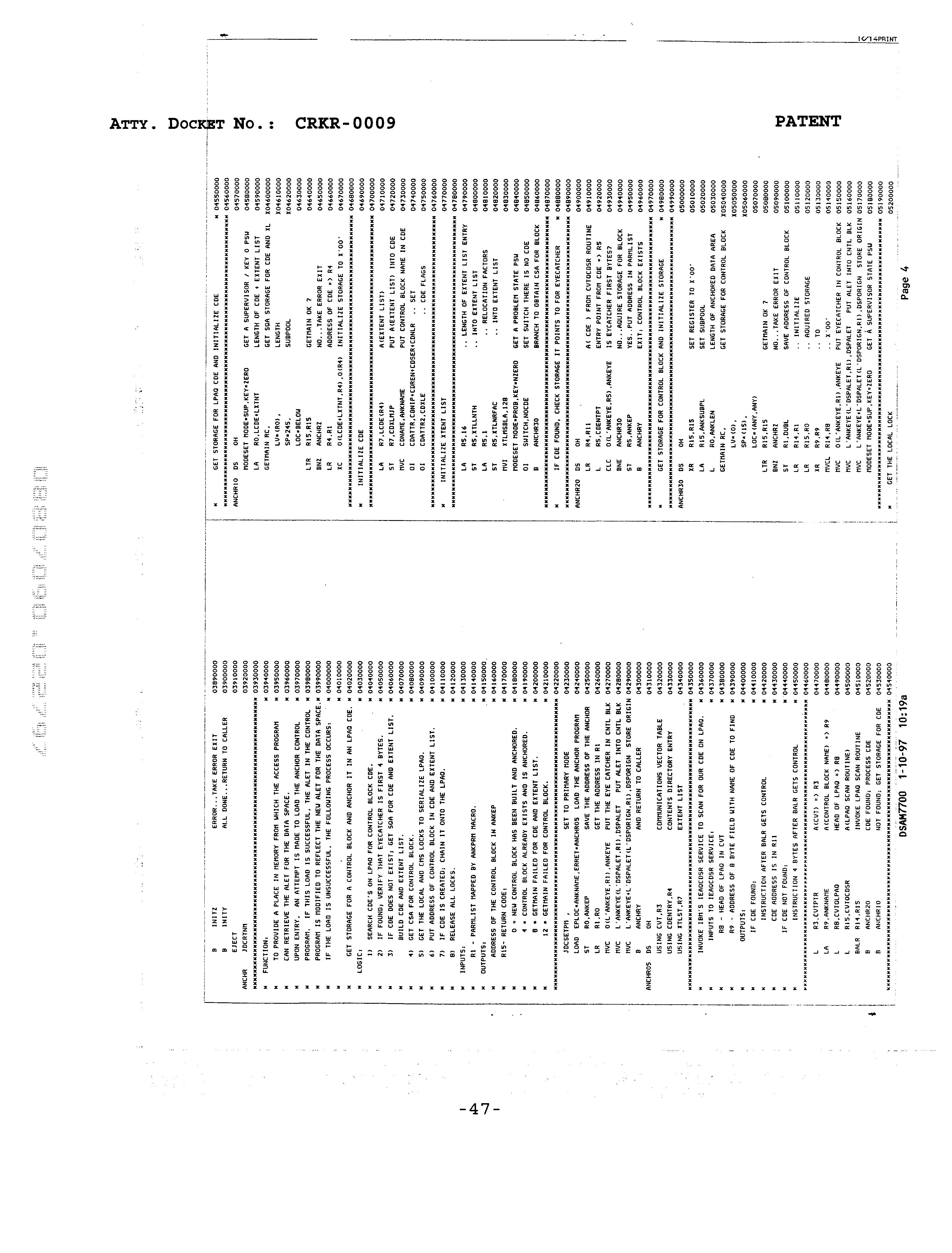 Figure US06301379-20011009-P00005